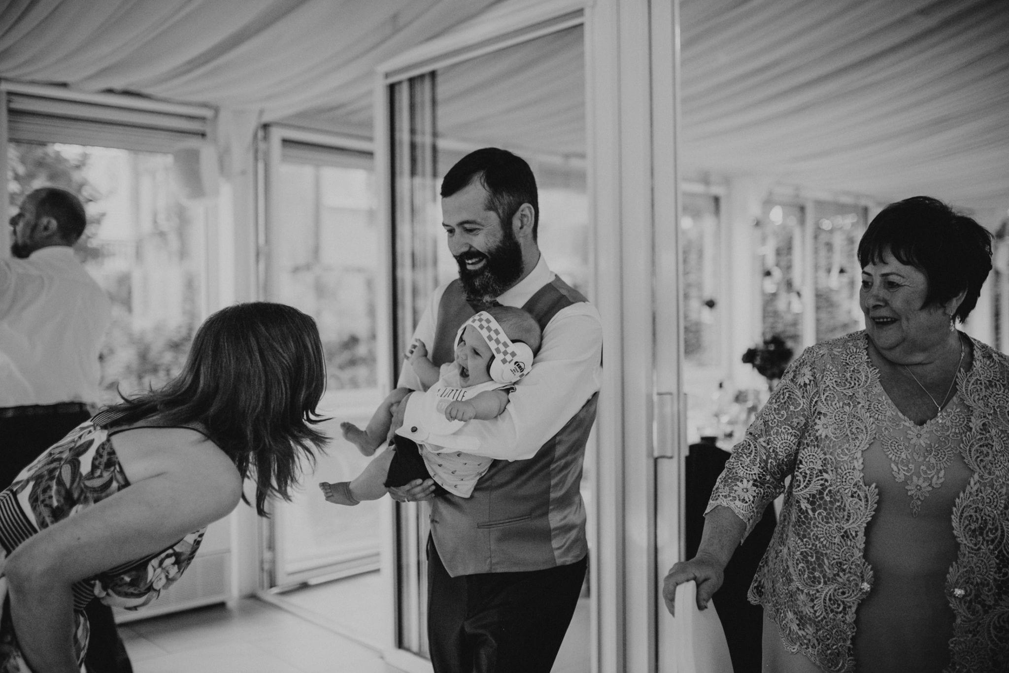 Kasia & Tomek <br>Ślub w Szczyrku 116