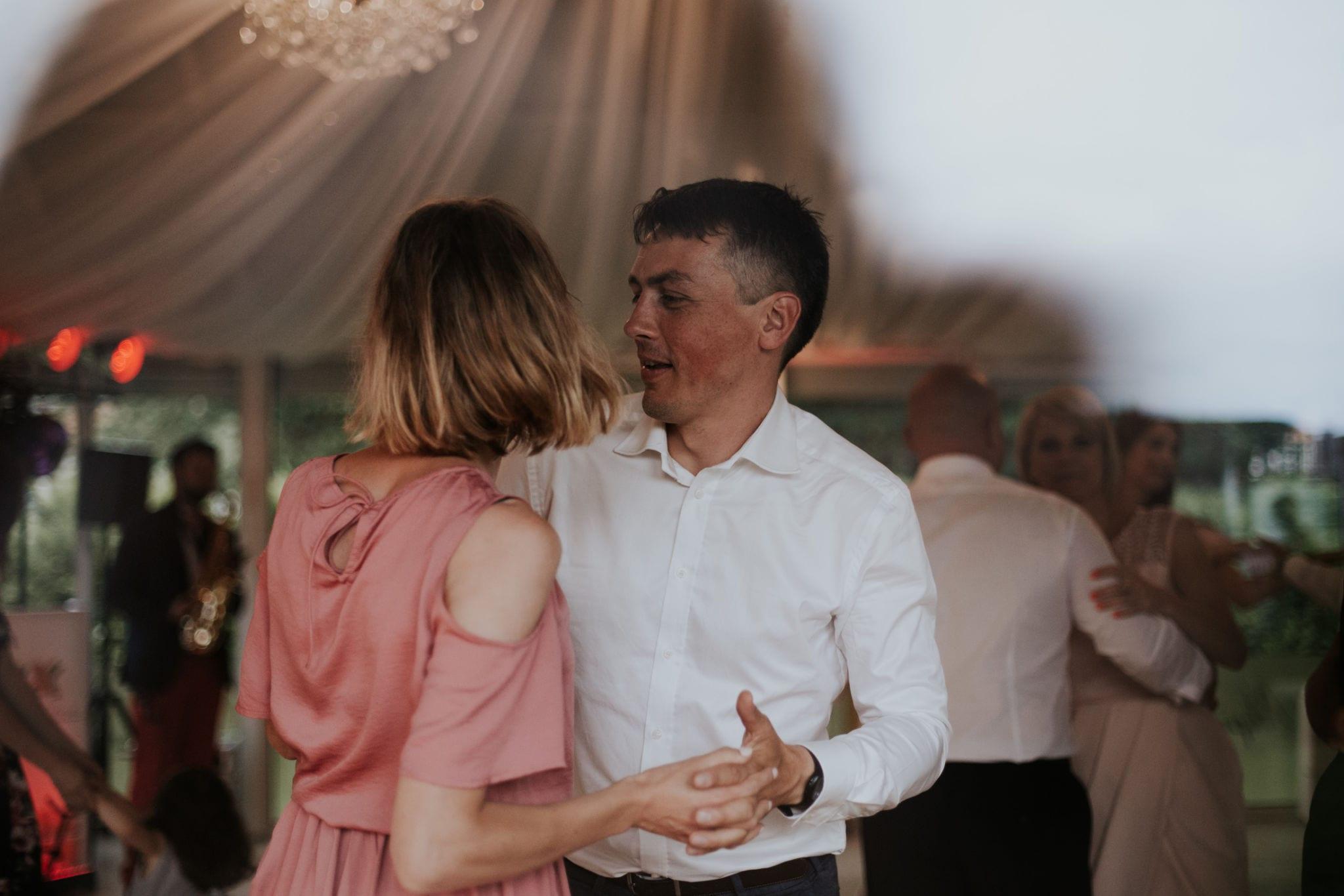 Kasia & Tomek <br>Ślub w Szczyrku 122