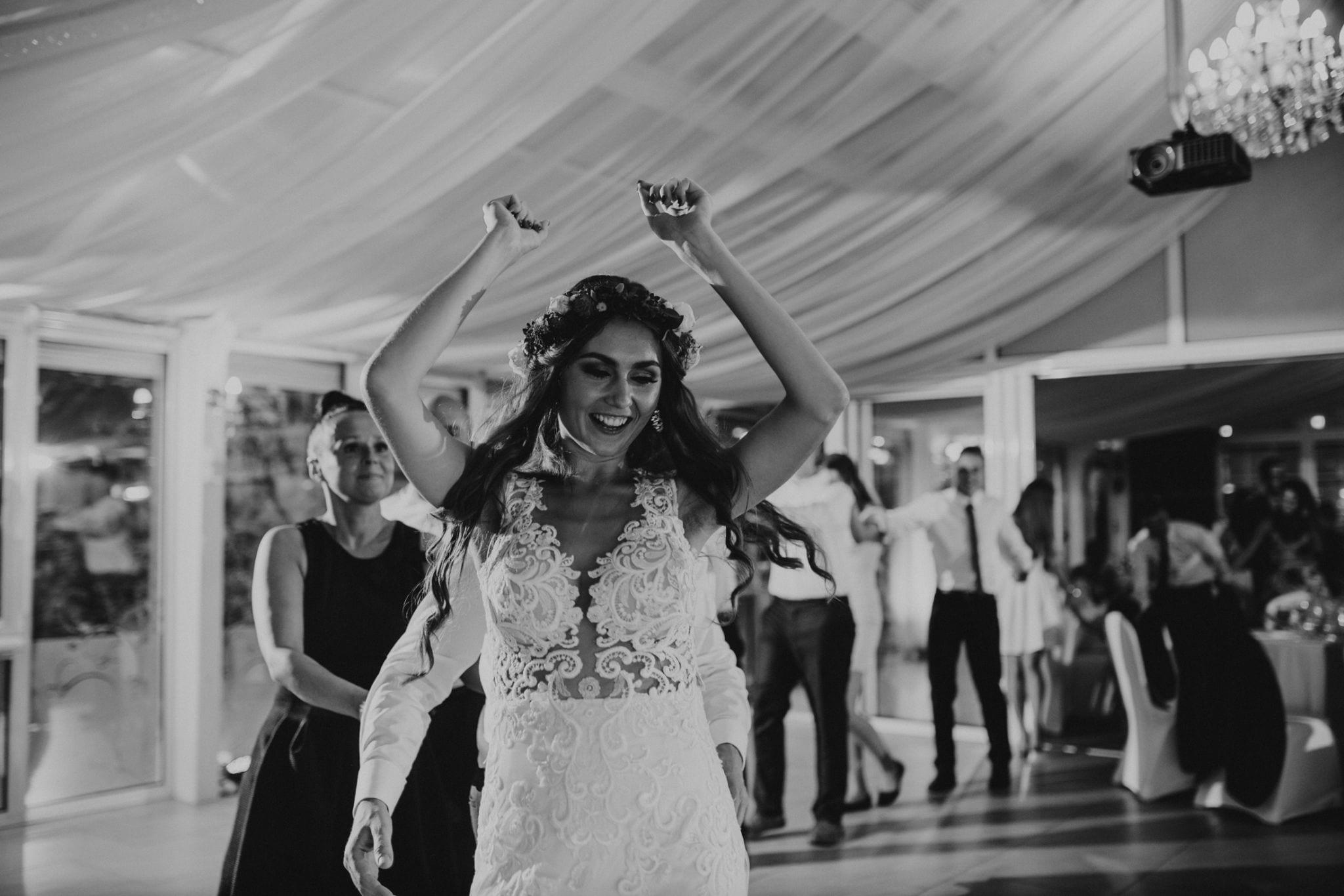 Kasia & Tomek <br>Ślub w Szczyrku 295