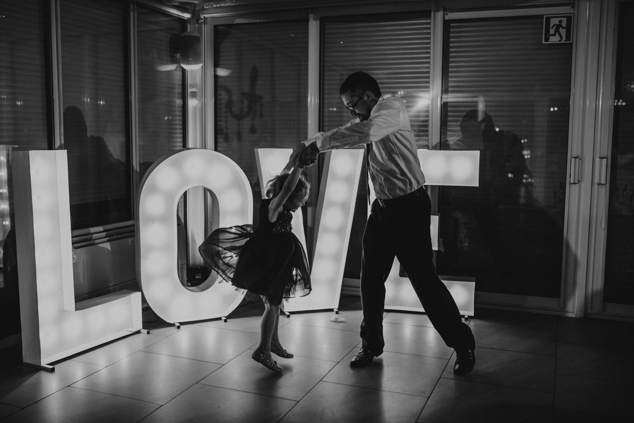 Kasia & Tomek <br>Ślub w Szczyrku 130