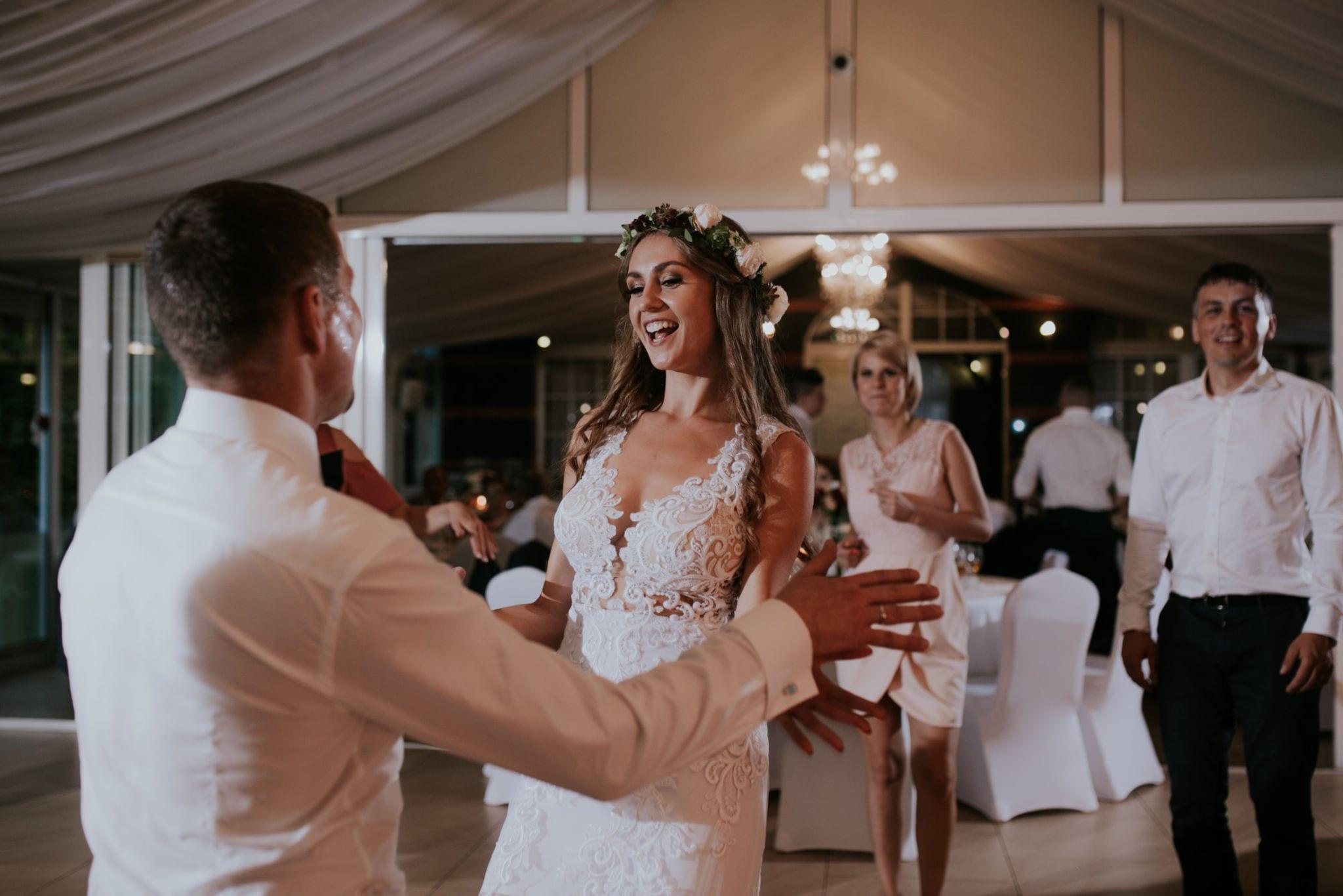 Kasia & Tomek <br>Ślub w Szczyrku 136