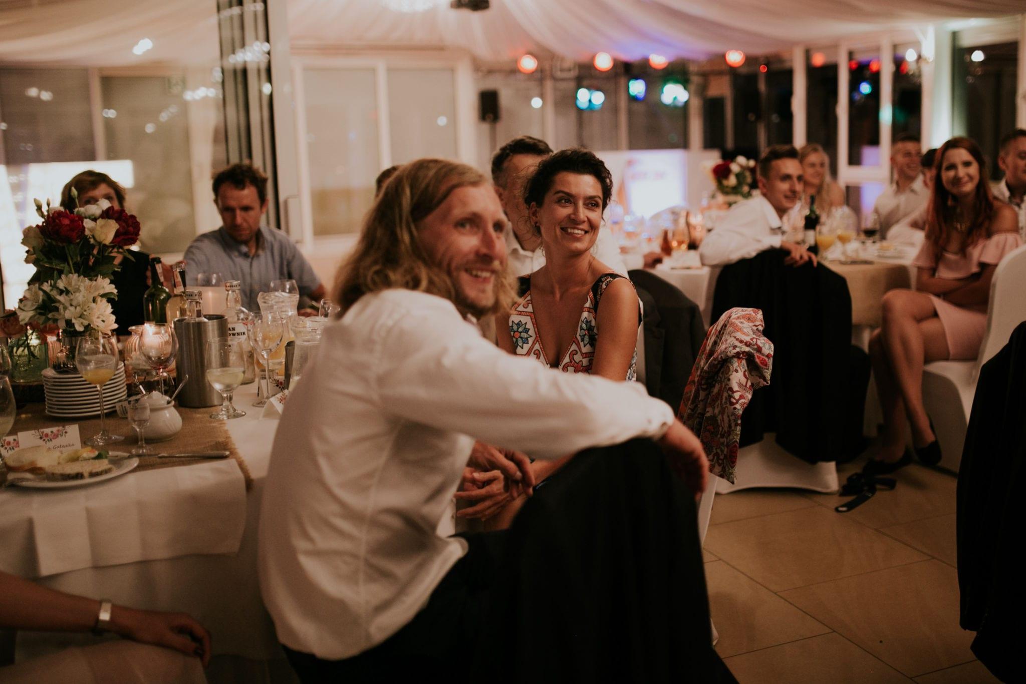 Kasia & Tomek <br>Ślub w Szczyrku 139