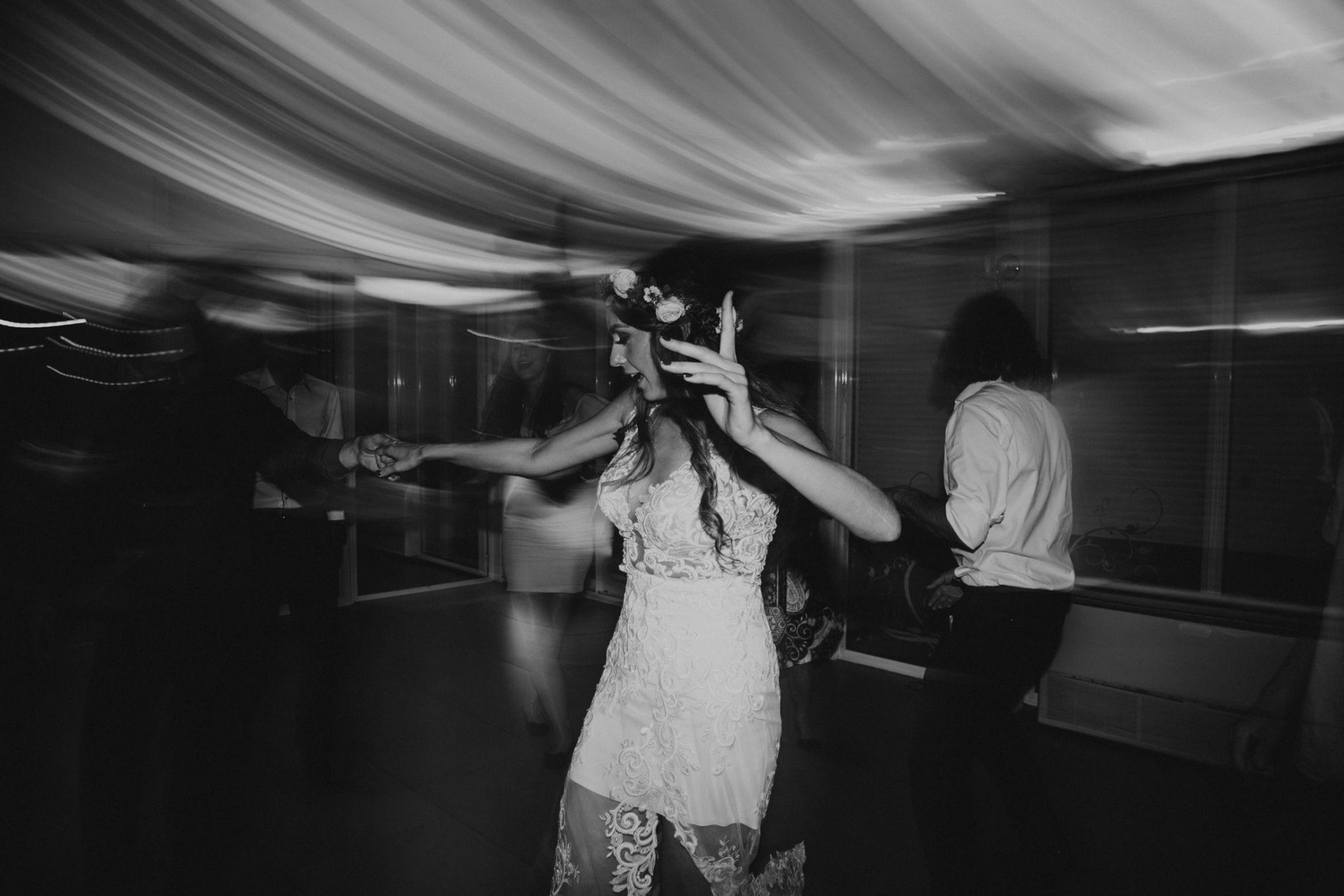 Kasia & Tomek <br>Ślub w Szczyrku 158