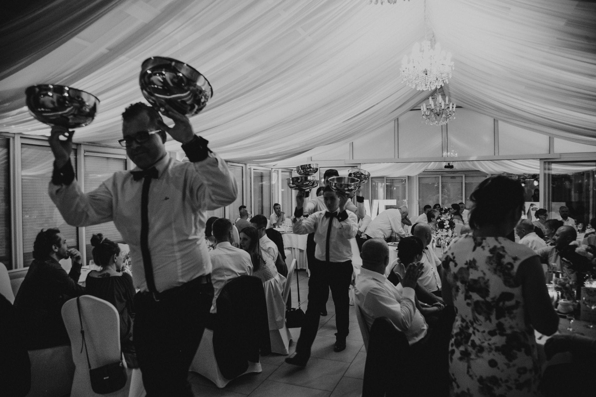 Kasia & Tomek <br>Ślub w Szczyrku 161