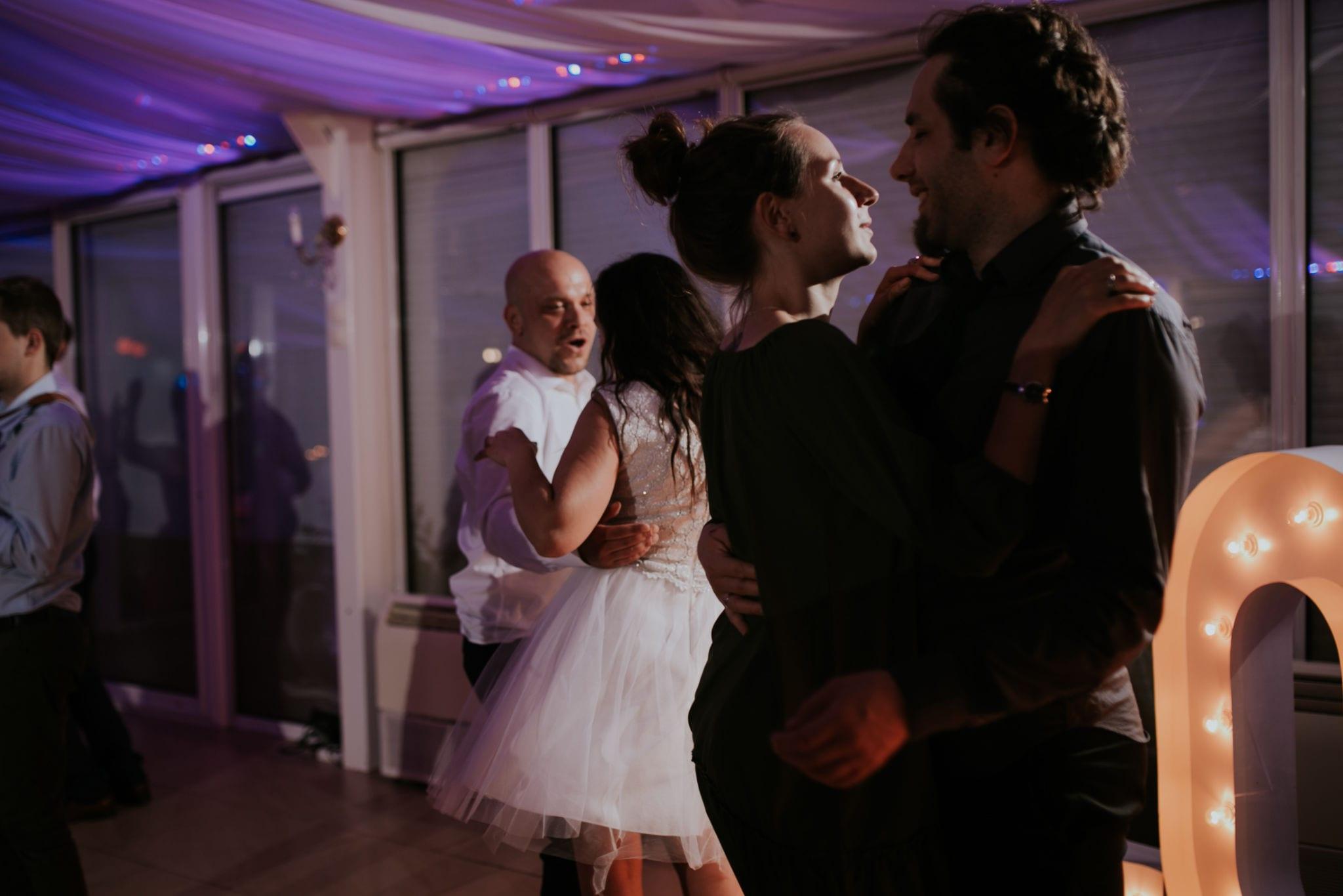 Kasia & Tomek <br>Ślub w Szczyrku 165