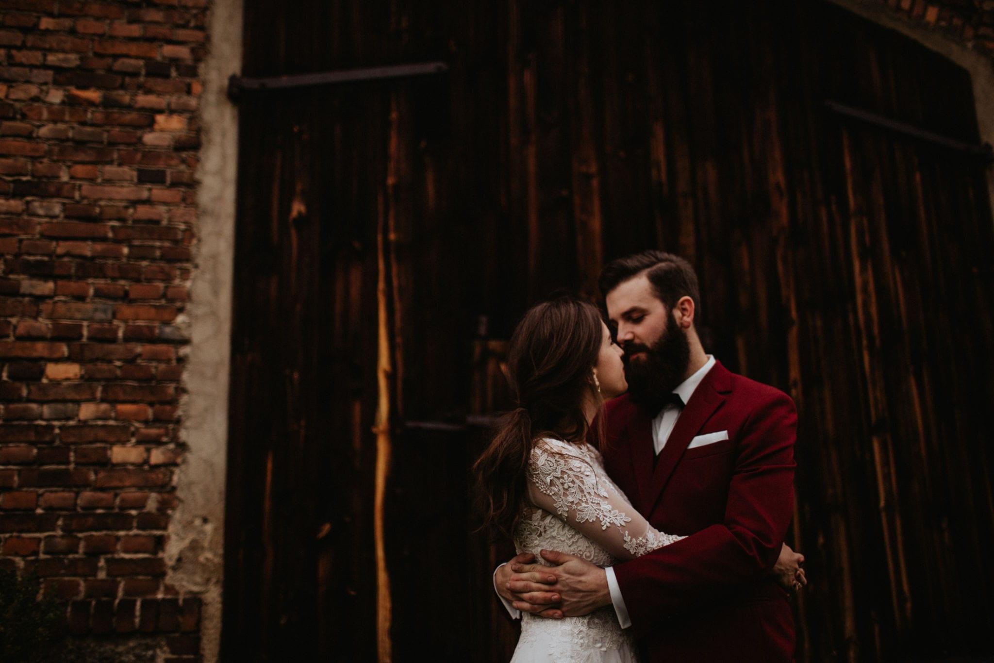 Sylwia & Konrad <br>Sesja ślubna na Dolnym Śląsku 30