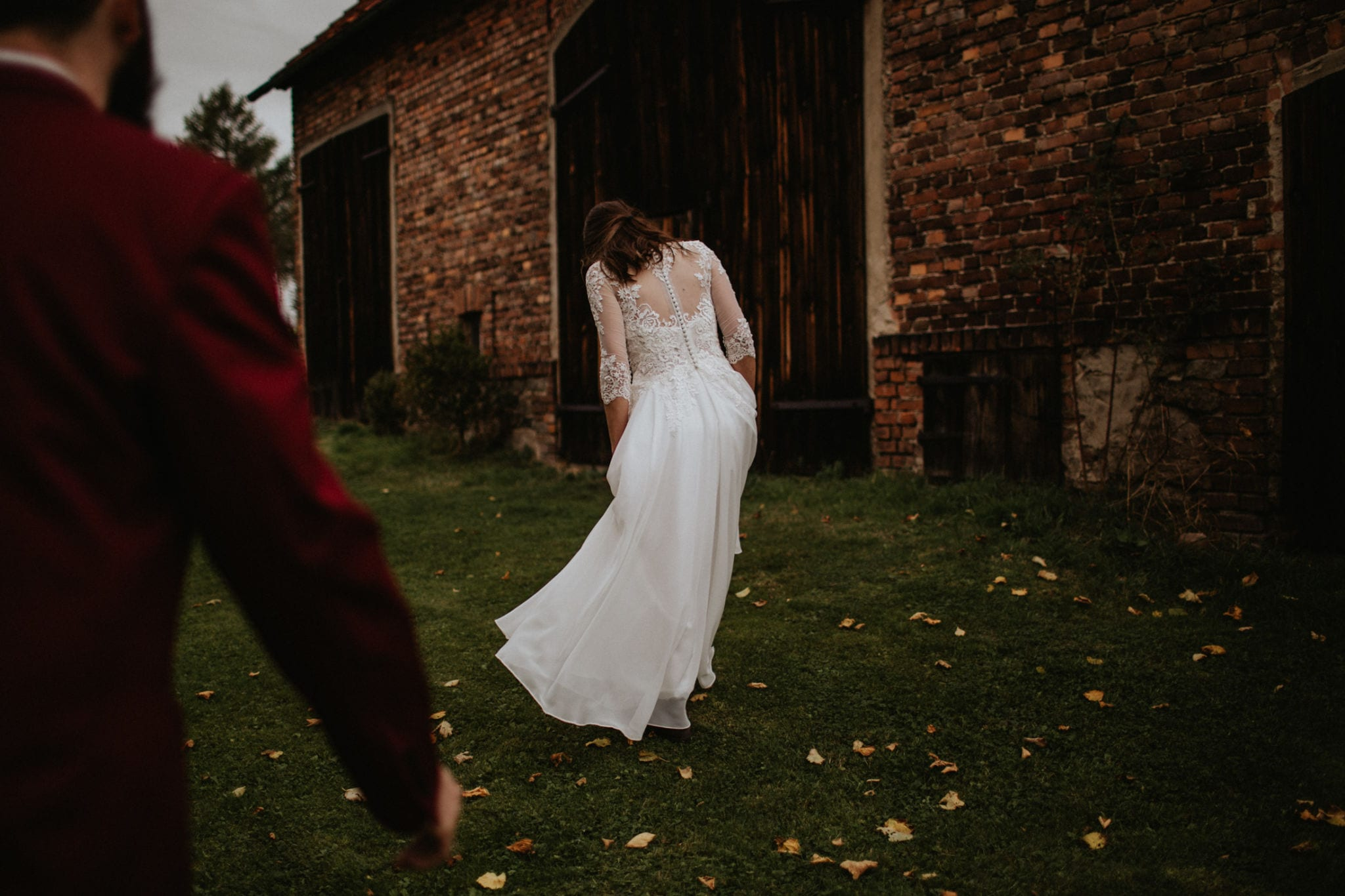 Sylwia & Konrad <br>Sesja ślubna na Dolnym Śląsku 33