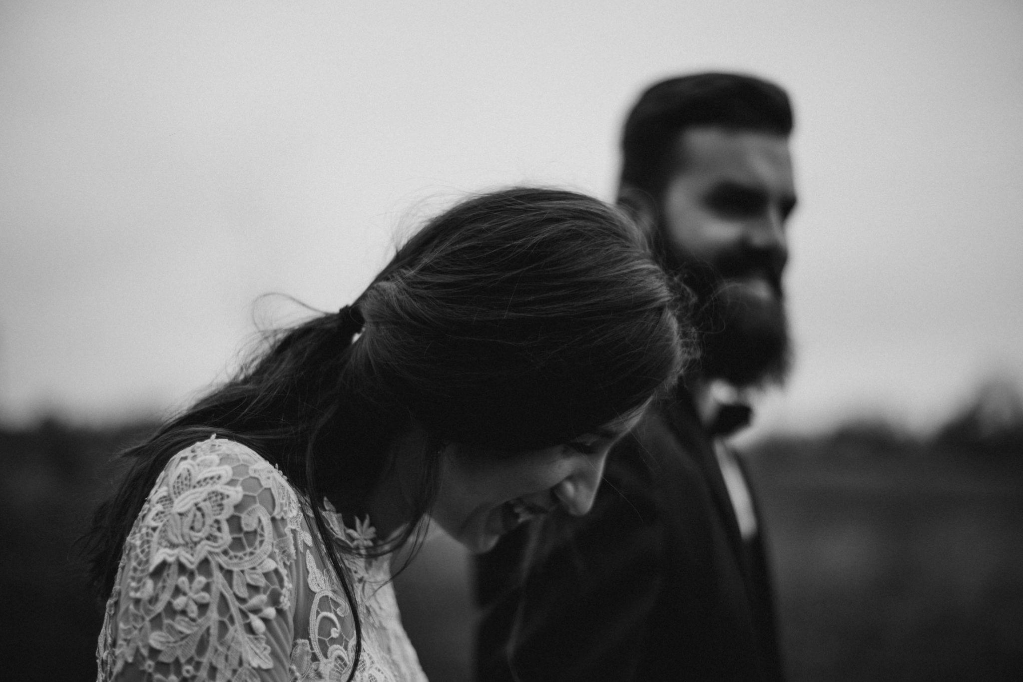 Sylwia & Konrad <br>Sesja ślubna na Dolnym Śląsku 34