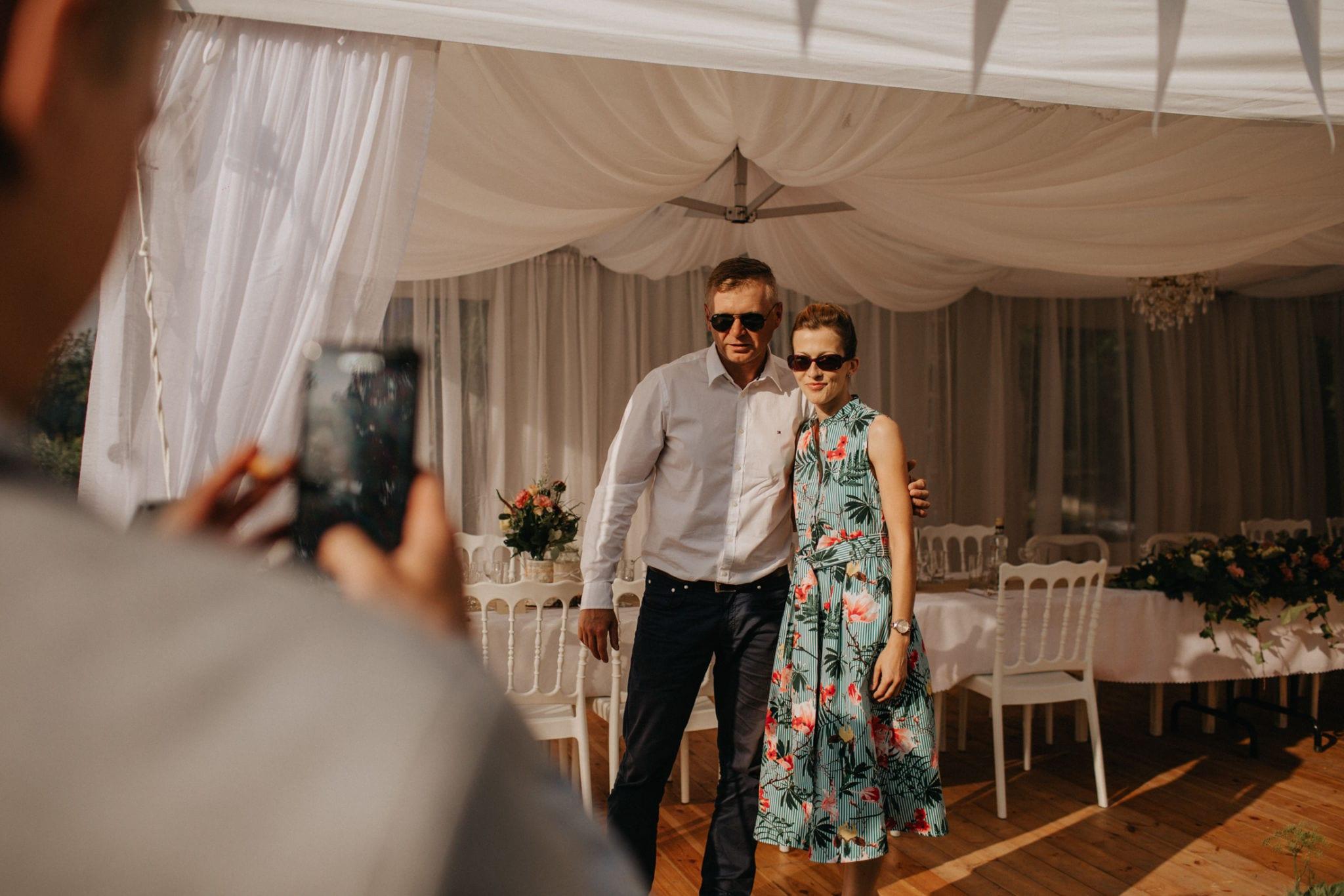 Martyna & Paweł <br>Wesele w stodole 105