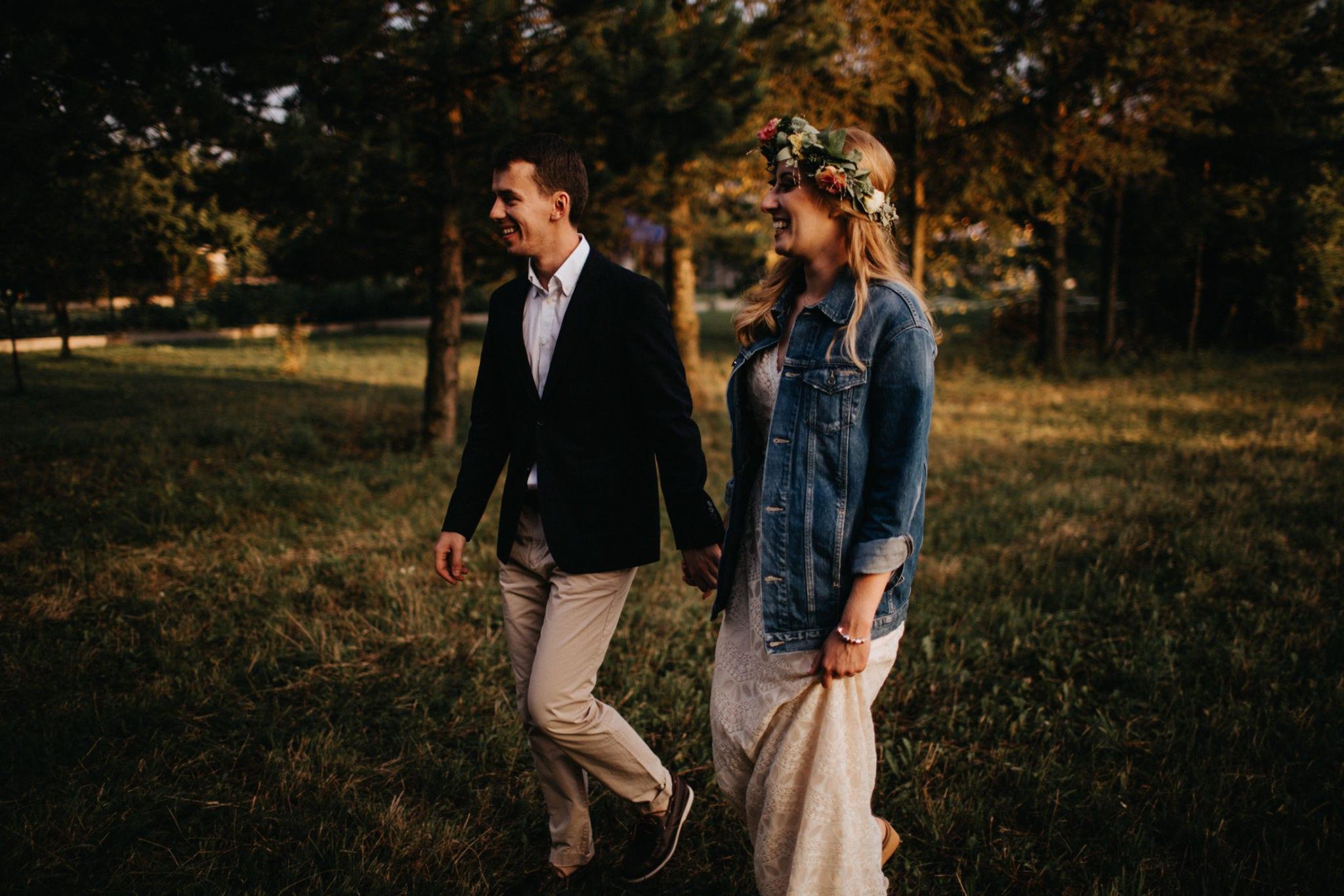 Martyna & Paweł <br>Wesele w stodole 119