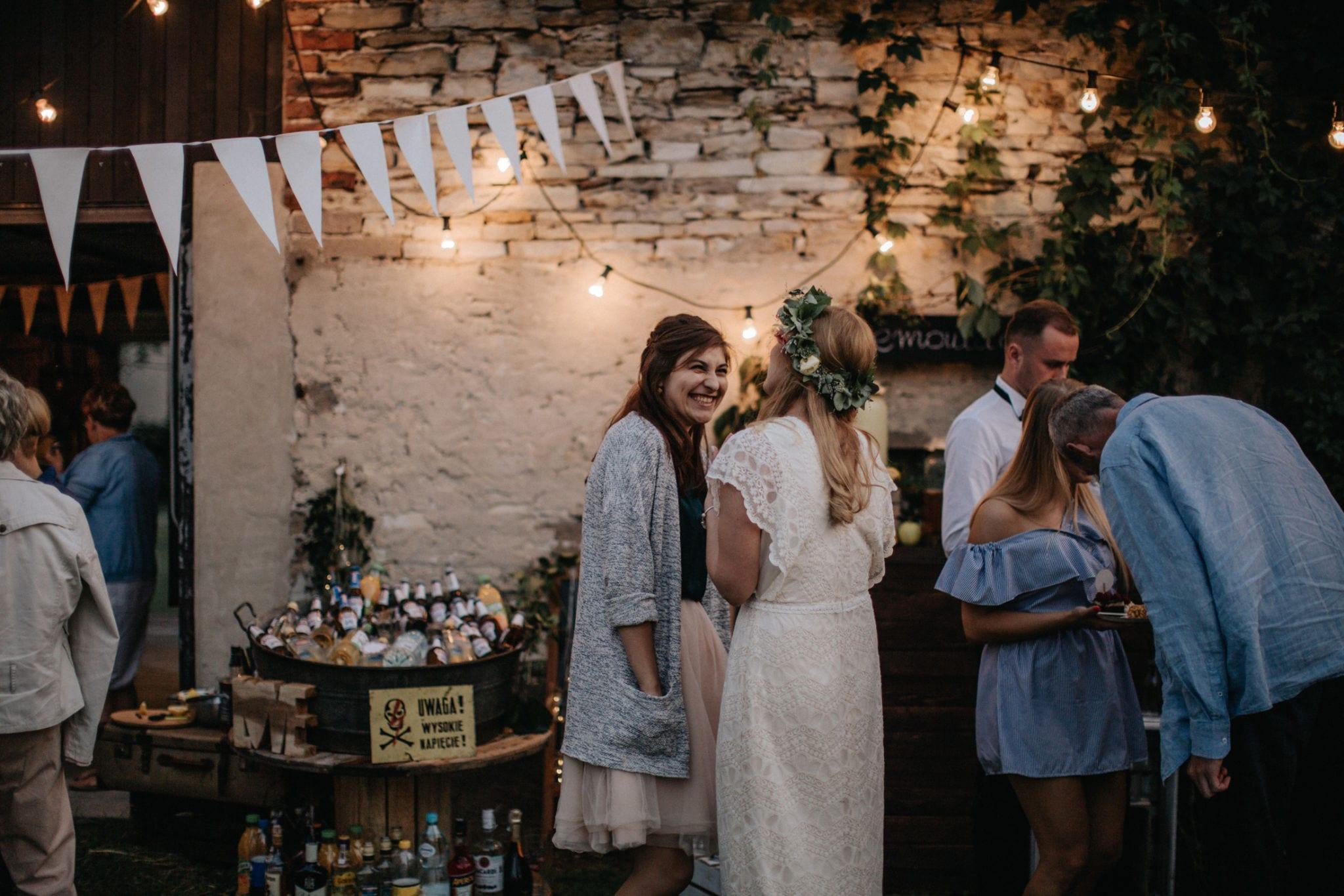 Martyna & Paweł <br>Wesele w stodole 147