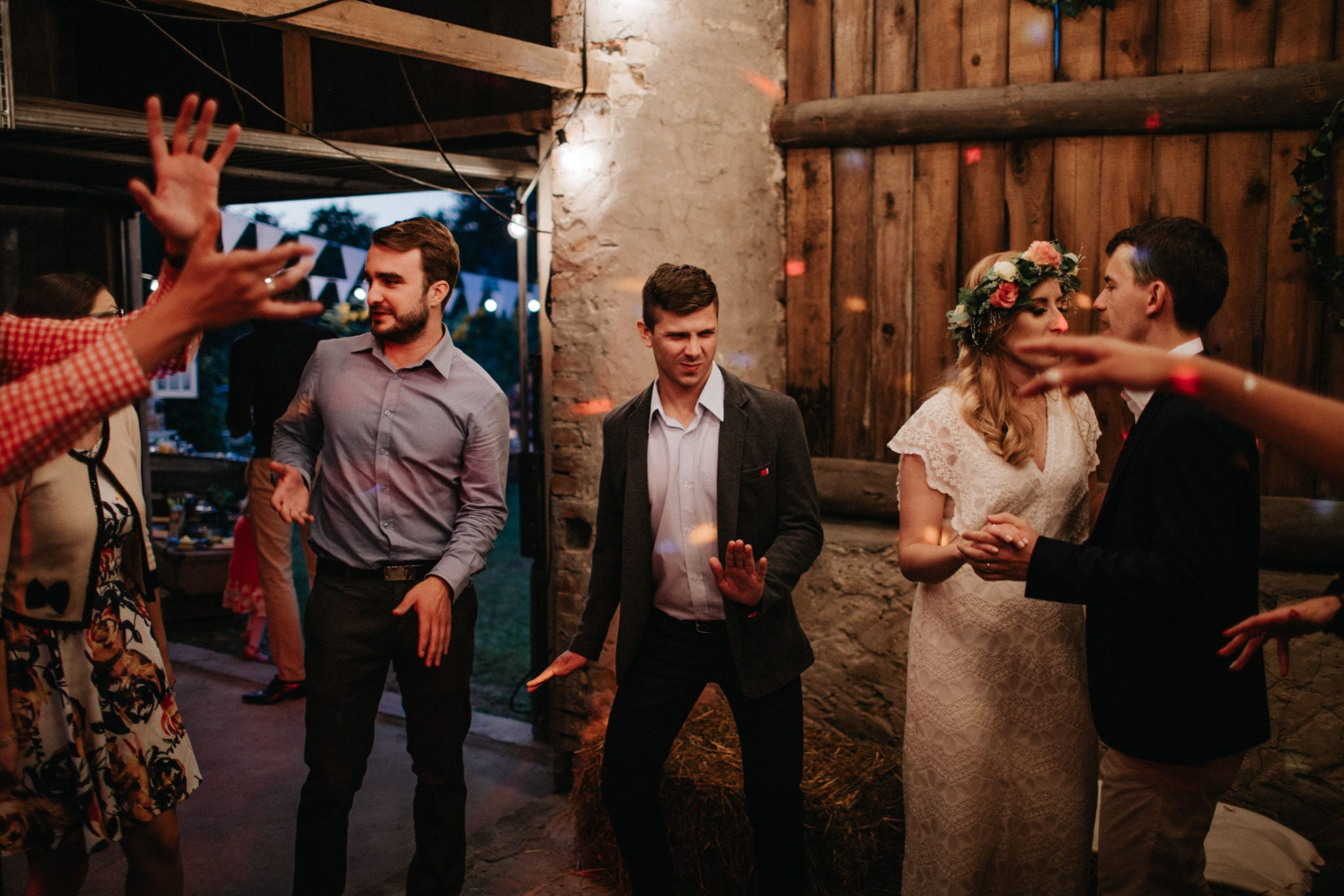 Martyna & Paweł <br>Wesele w stodole 153
