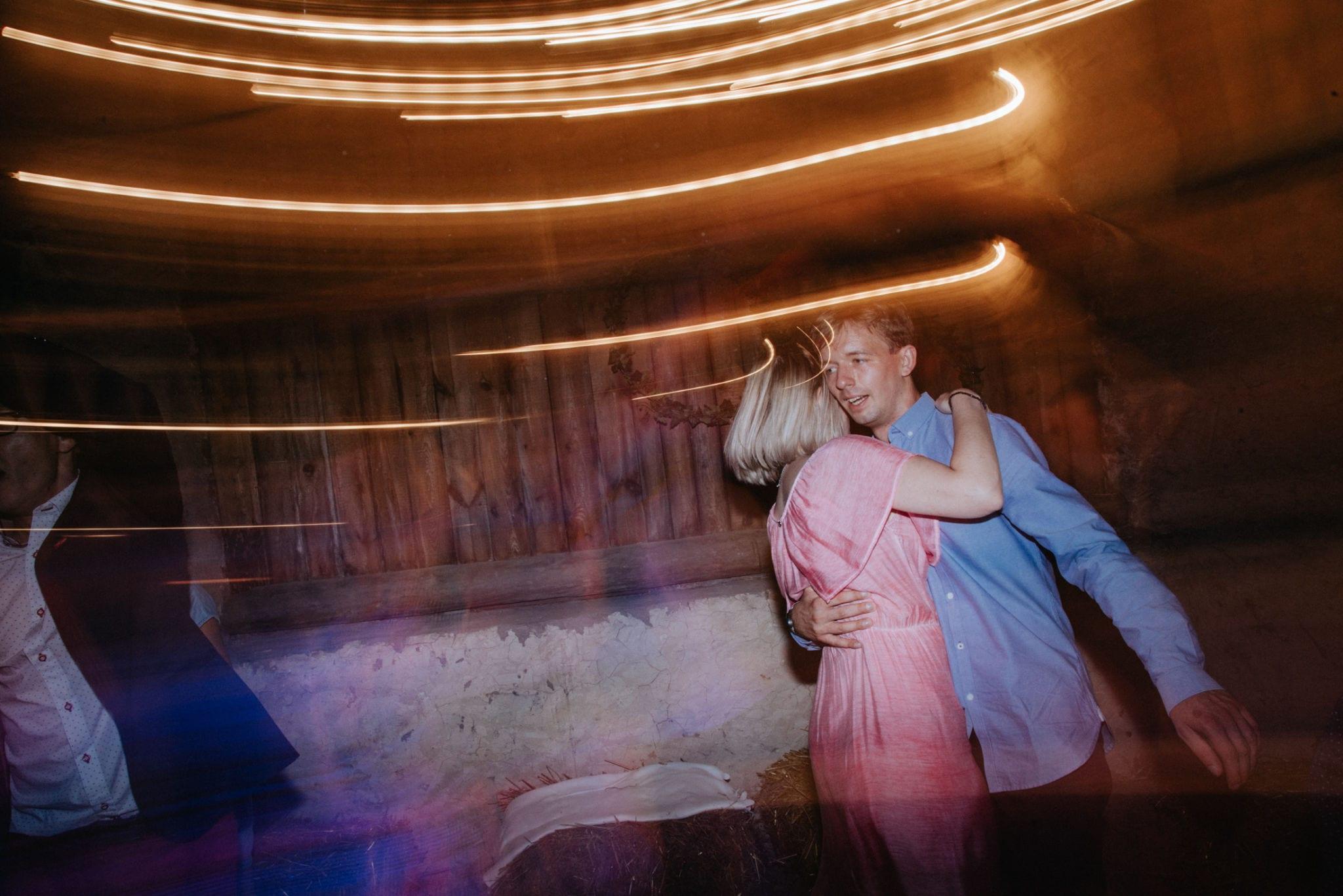 Martyna & Paweł <br>Wesele w stodole 178
