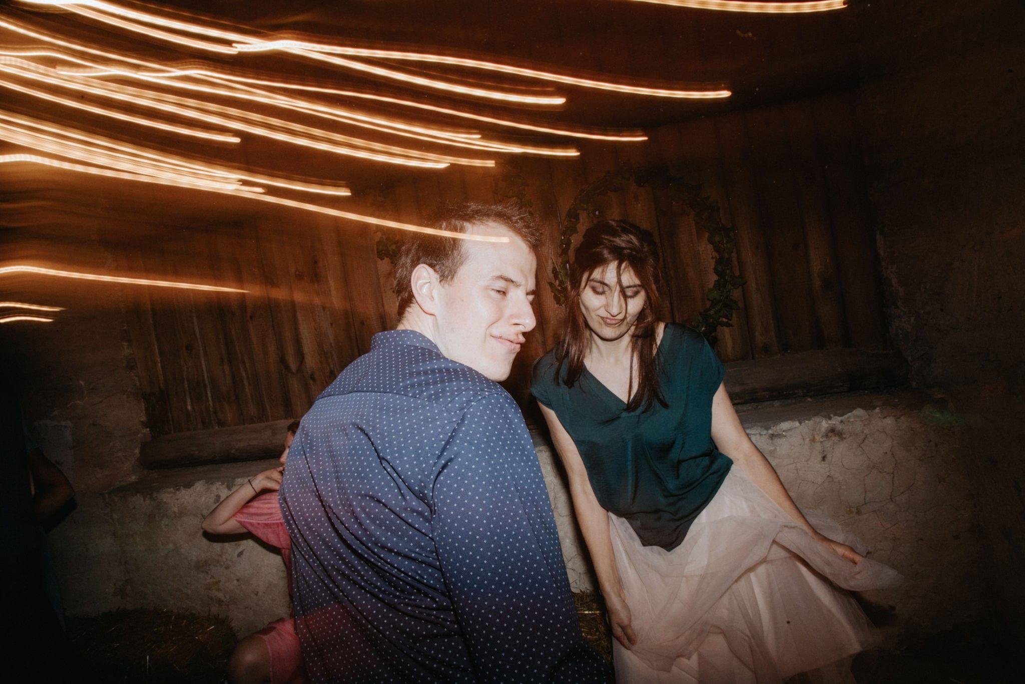 Martyna & Paweł <br>Wesele w stodole 181