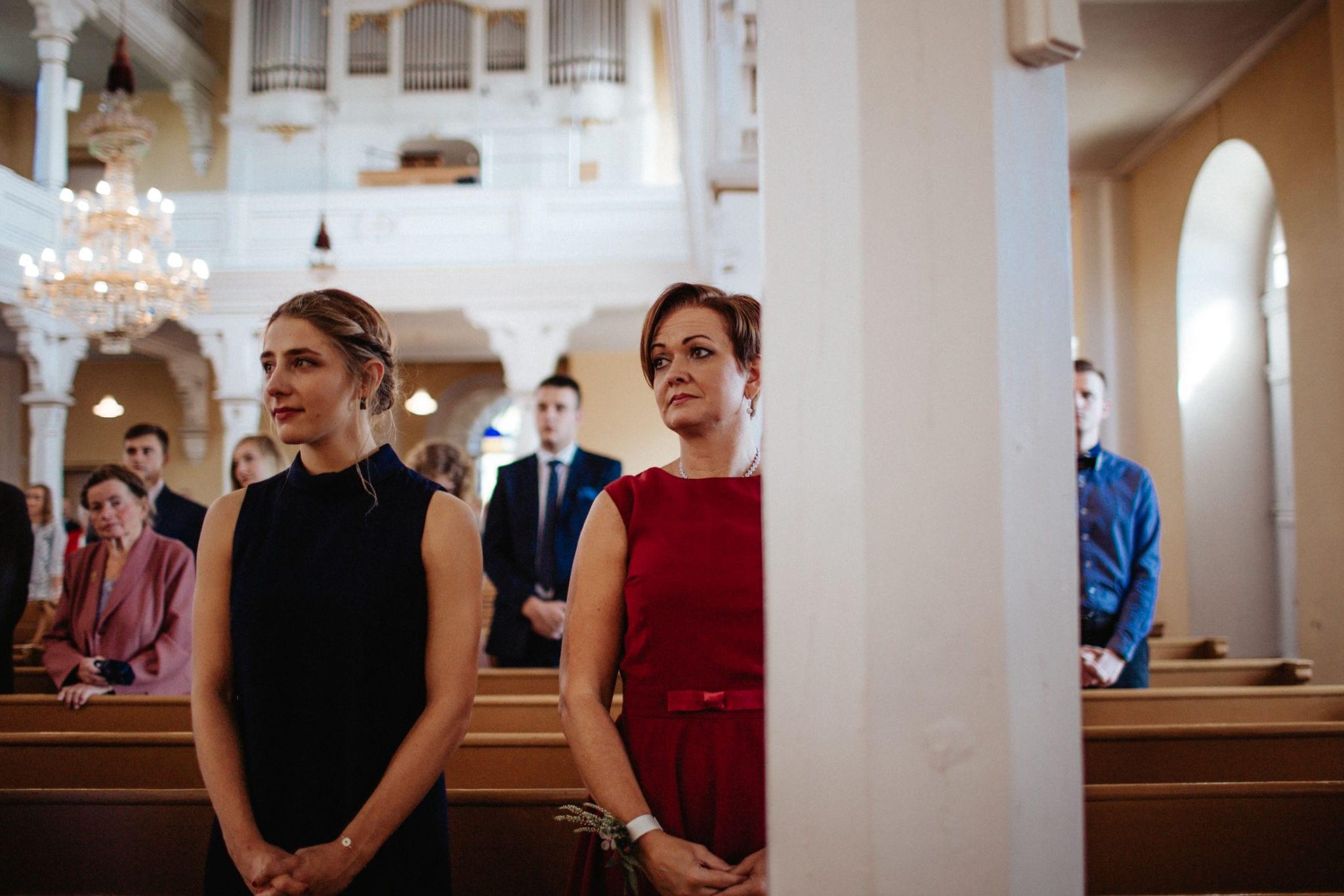 Sylwia & Konrad <br>Ryszkówka 54