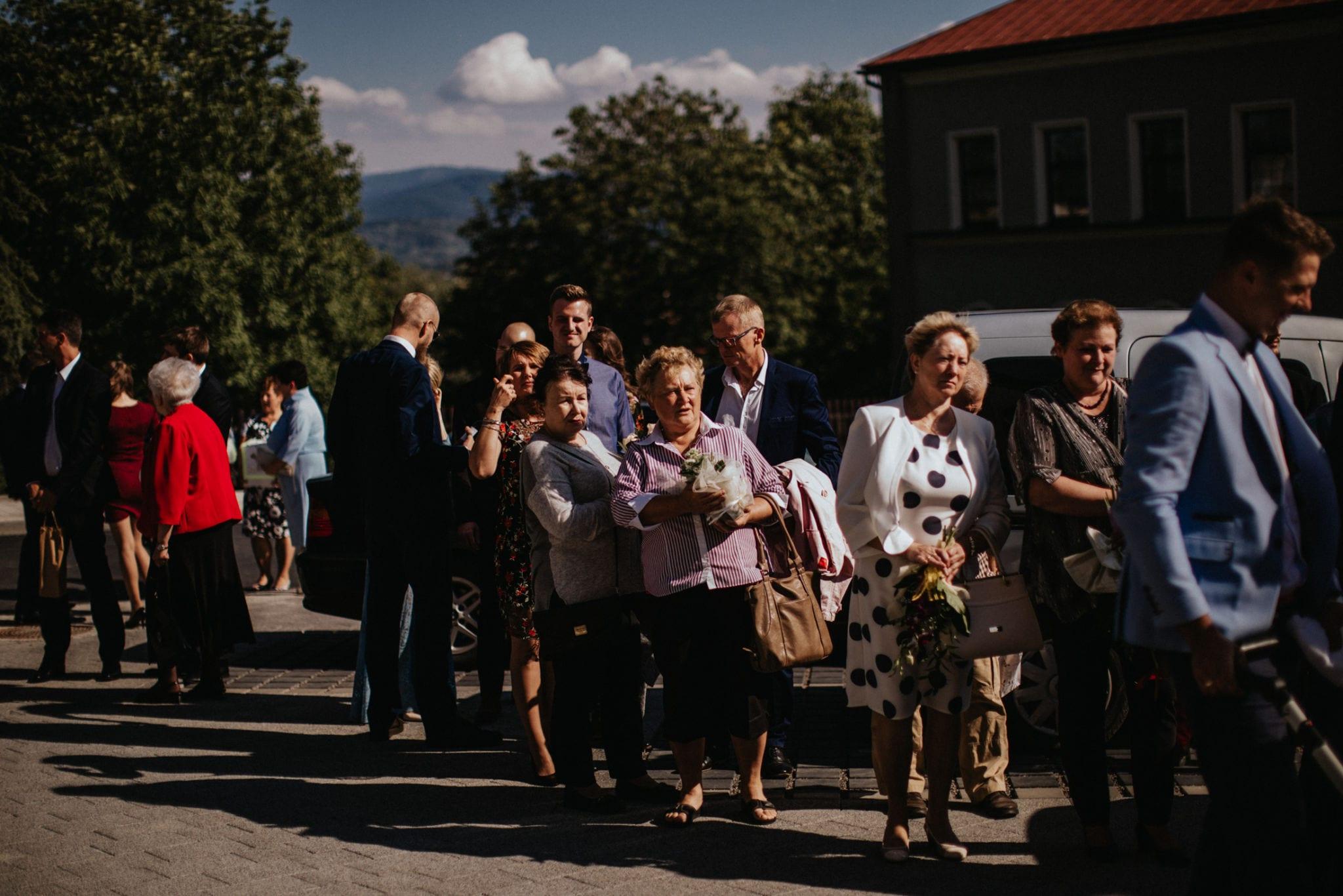 Sylwia & Konrad <br>Ryszkówka 66