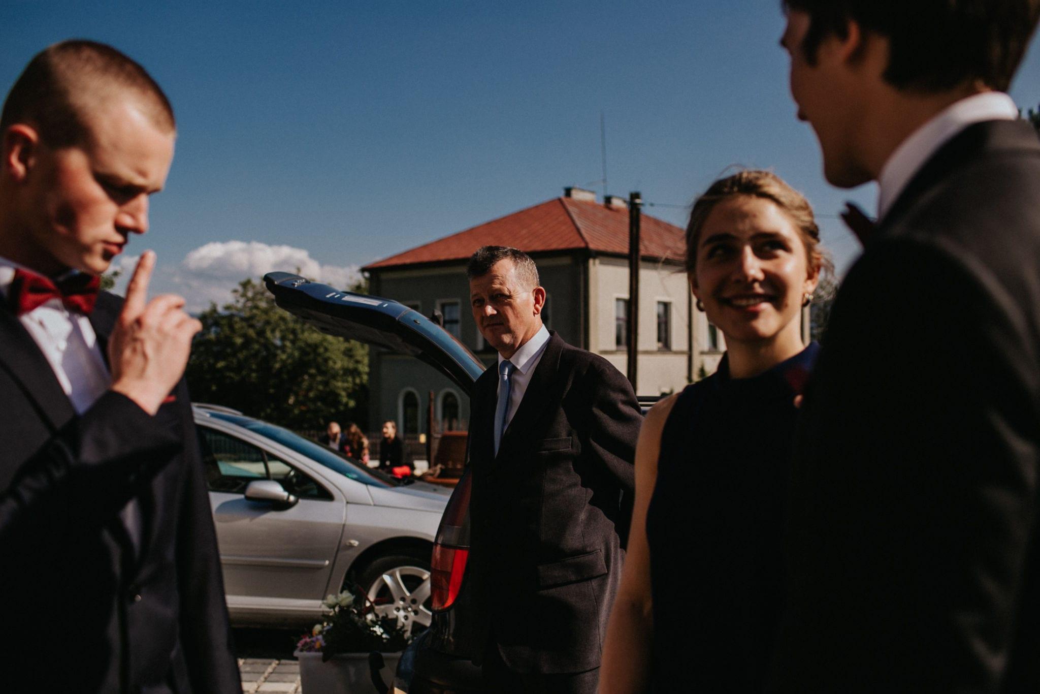 Sylwia & Konrad <br>Ryszkówka 72