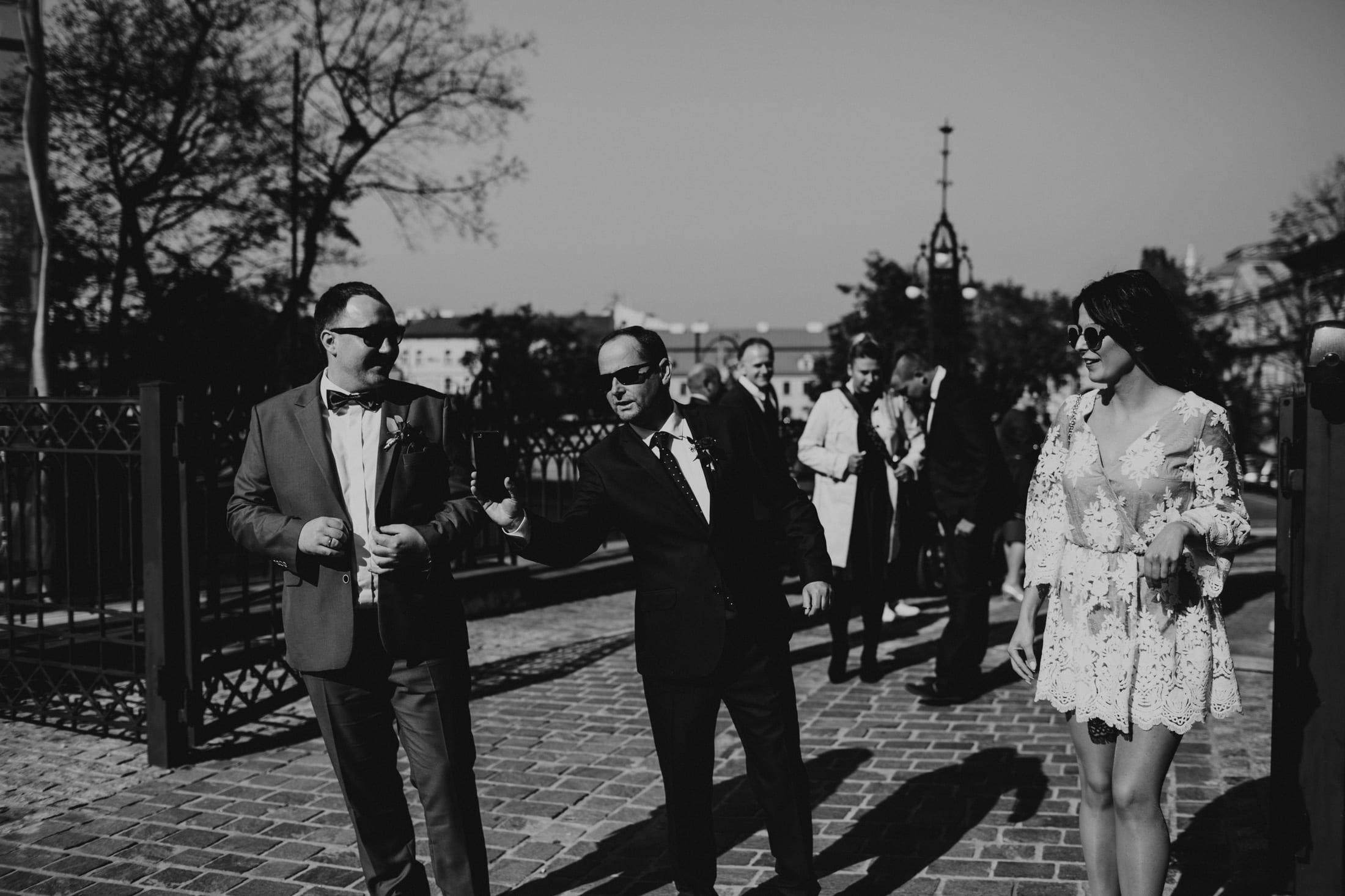 Ania&Kamil <br>Ślub w Krakowie 203
