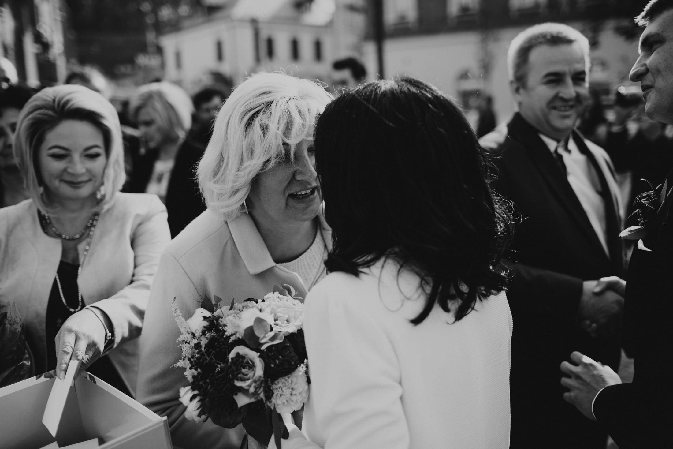 Ania&Kamil <br>Ślub w Krakowie 249