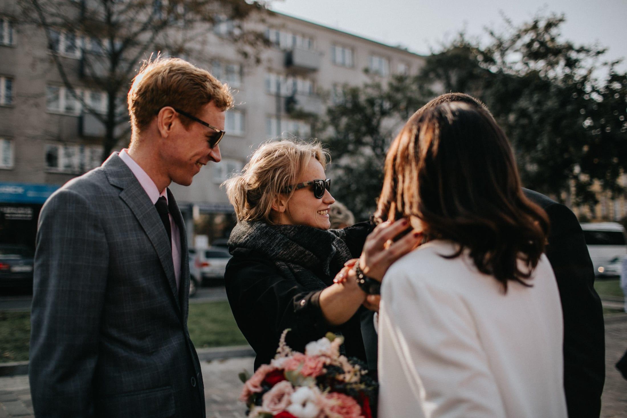 Ania&Kamil <br>Ślub w Krakowie 256