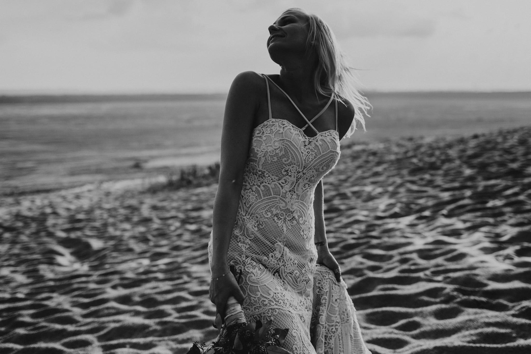 Patrycja & Łukasz <br>Sesja ślubna na pustyni 3