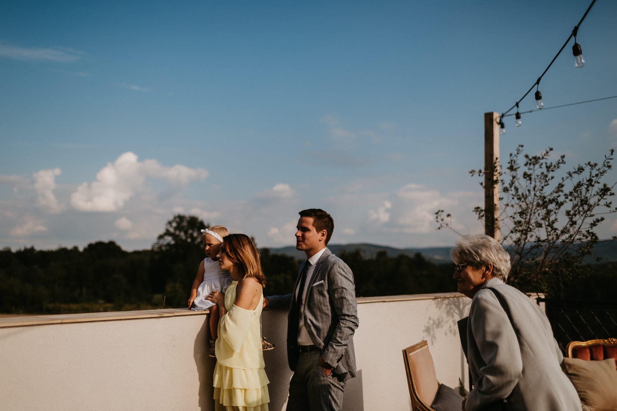 Klaudia & Adrian <br>Villa Love 54