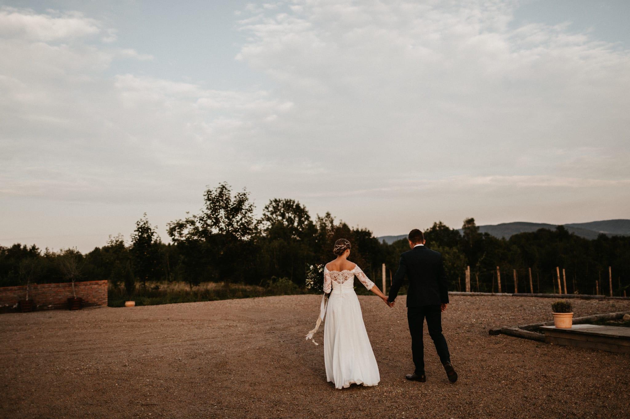 Klaudia & Adrian <br>Villa Love 71