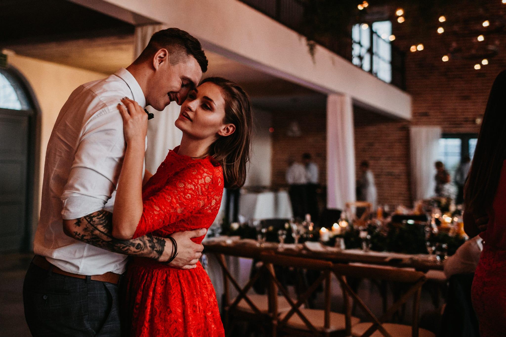 Klaudia & Adrian <br>Villa Love 90
