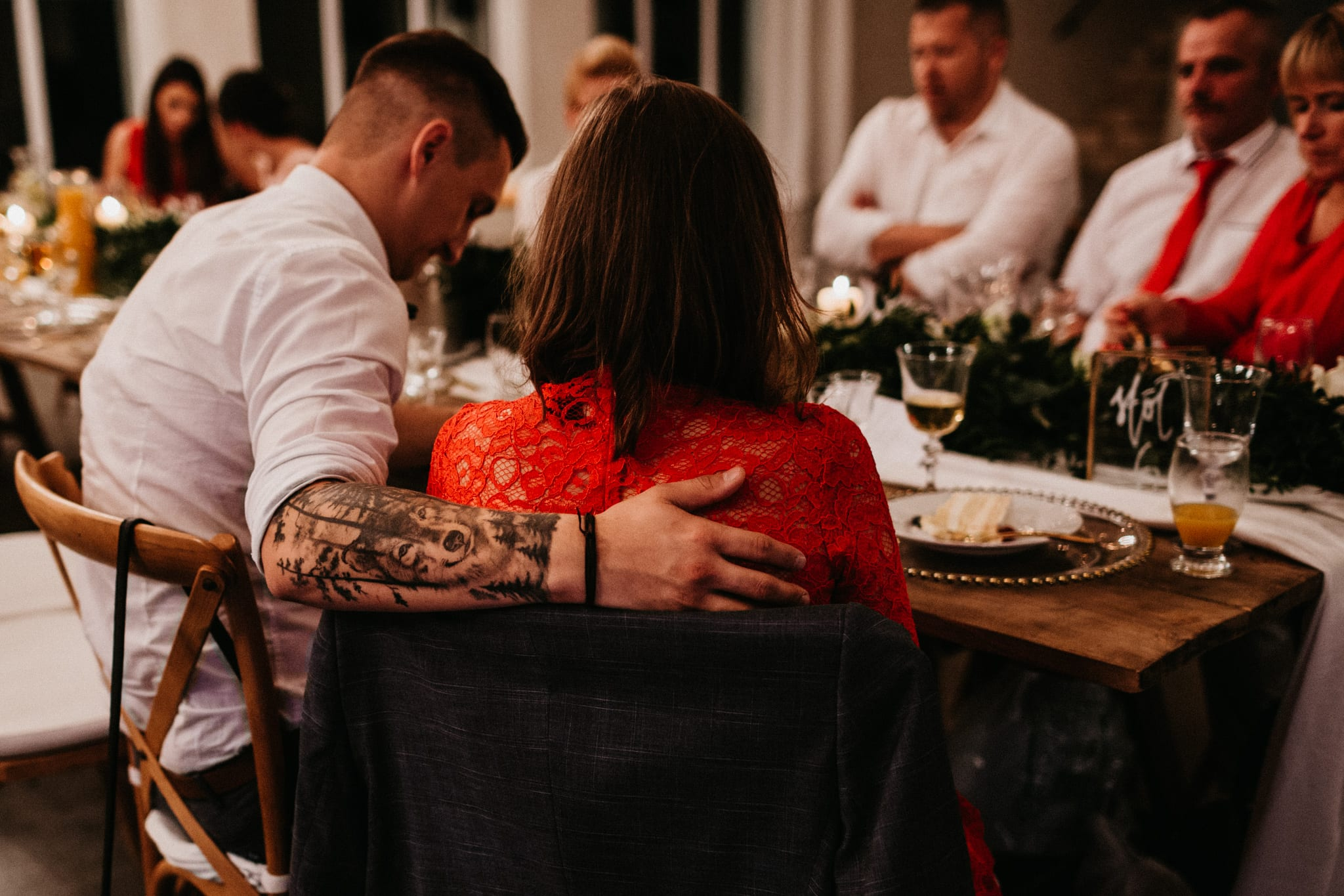 Klaudia & Adrian <br>Villa Love 100