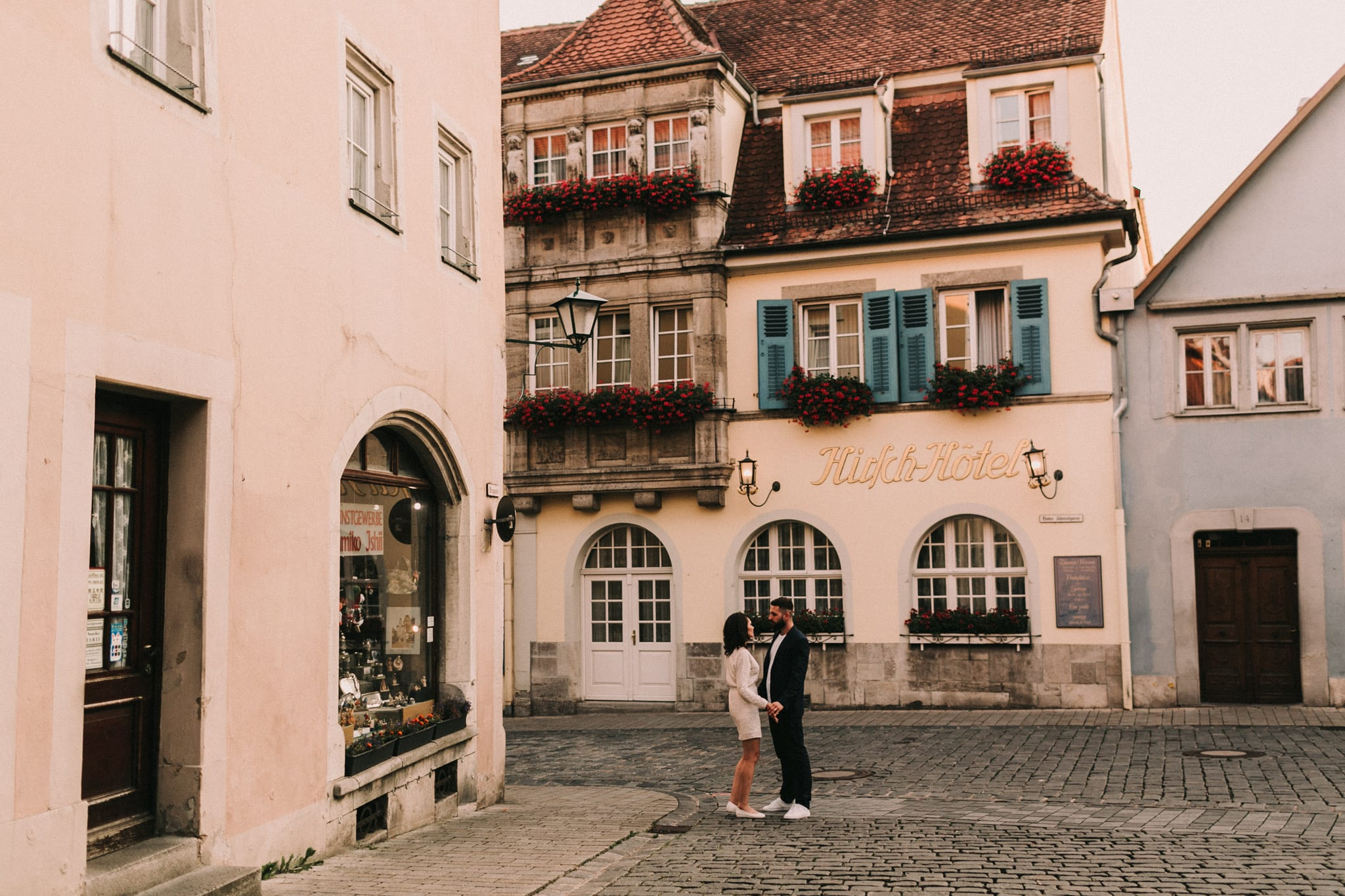 wesele w bawarii rothenburg agahipo 109