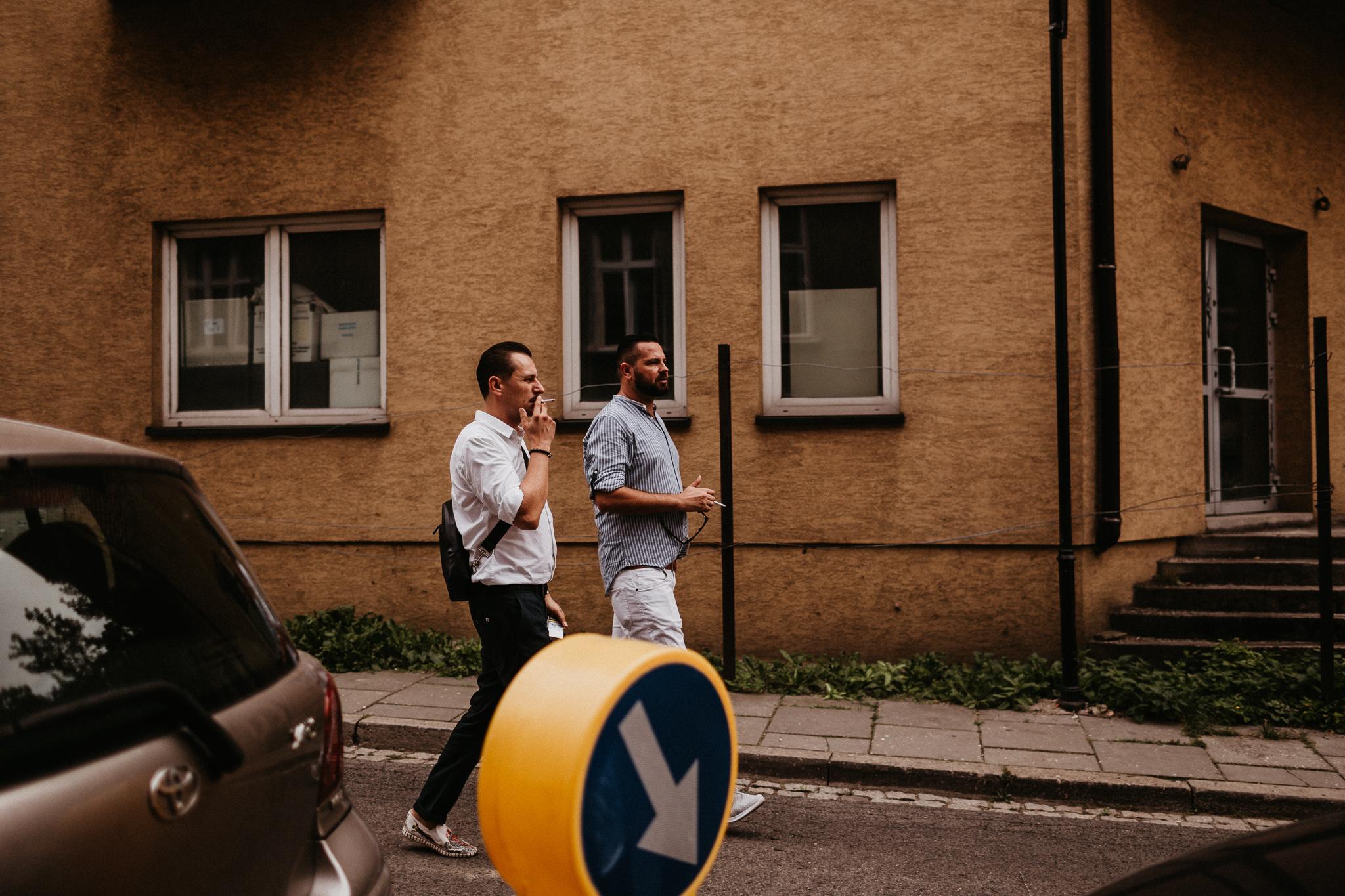Damian & Daniel <br>Ślub humanistyczny<br>w Krakowie 12