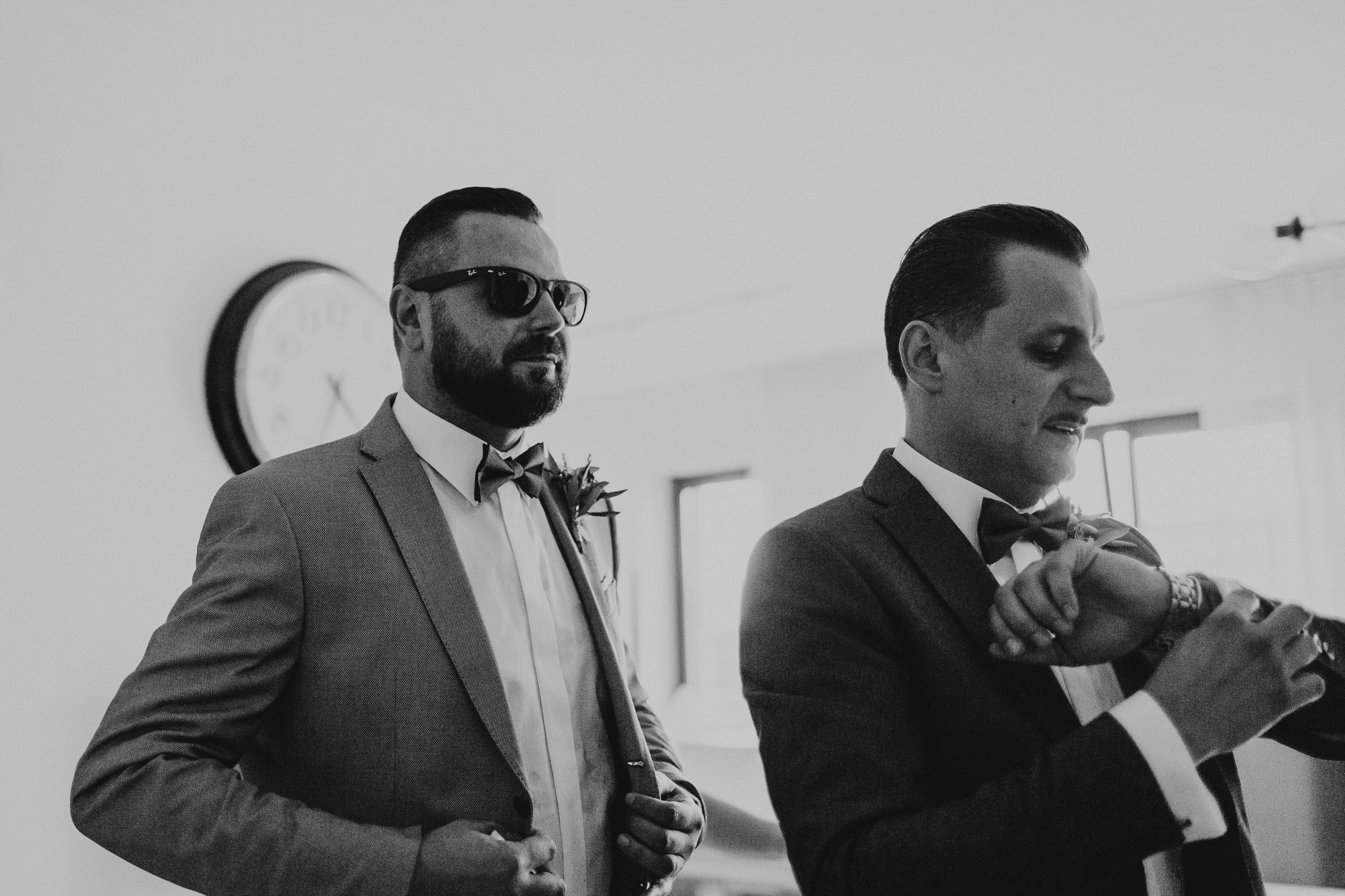 Damian & Daniel <br>Ślub humanistyczny<br>w Krakowie 41