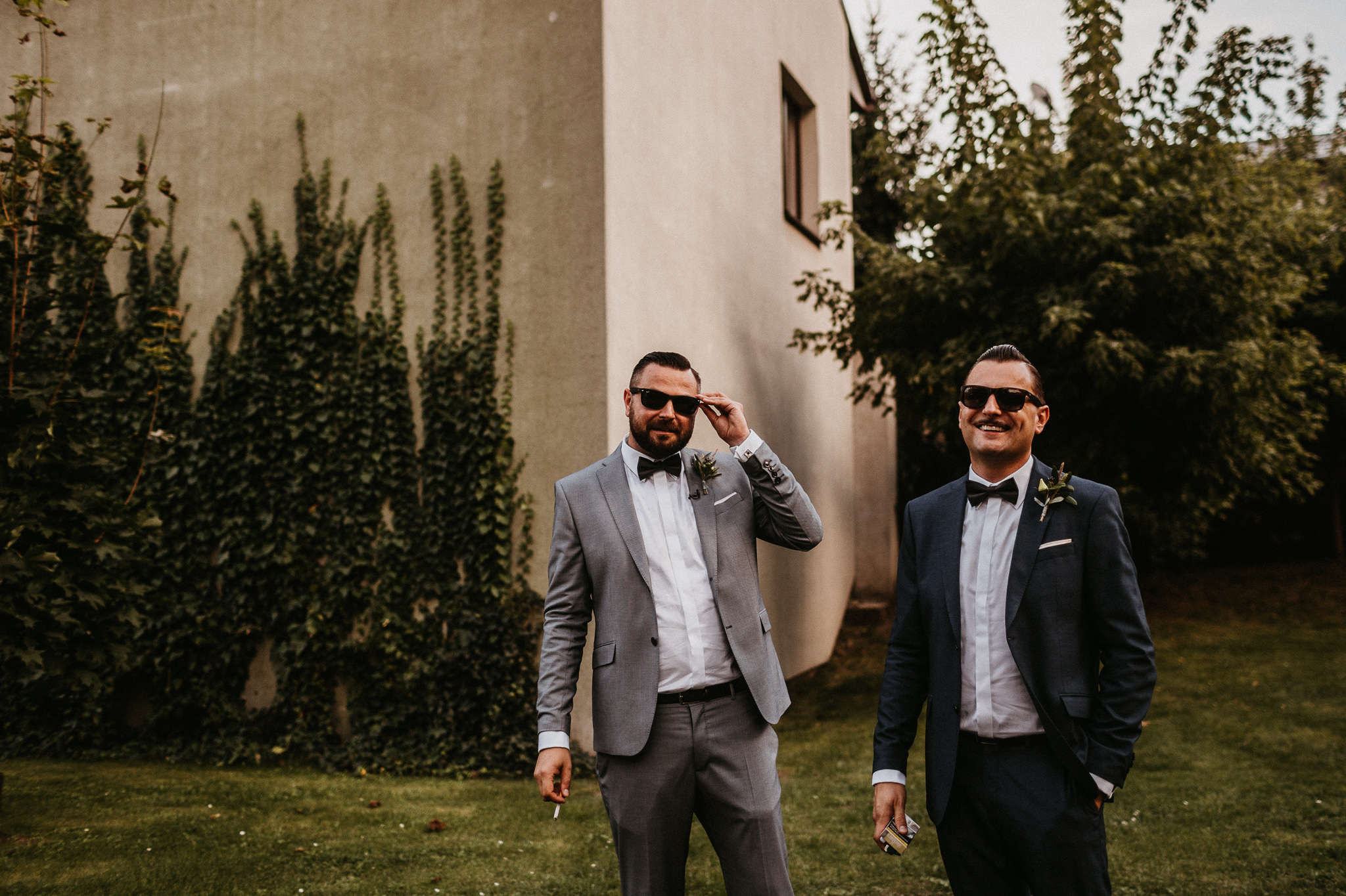 Damian & Daniel <br>Ślub humanistyczny<br>w Krakowie 44