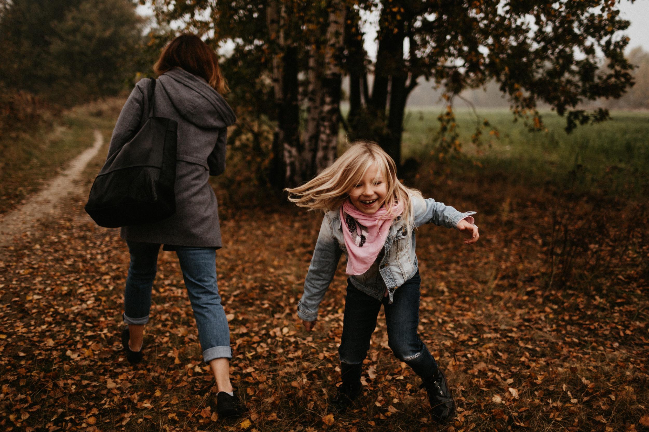 jesienna sesja rodzinna fotografia gliwice 00007