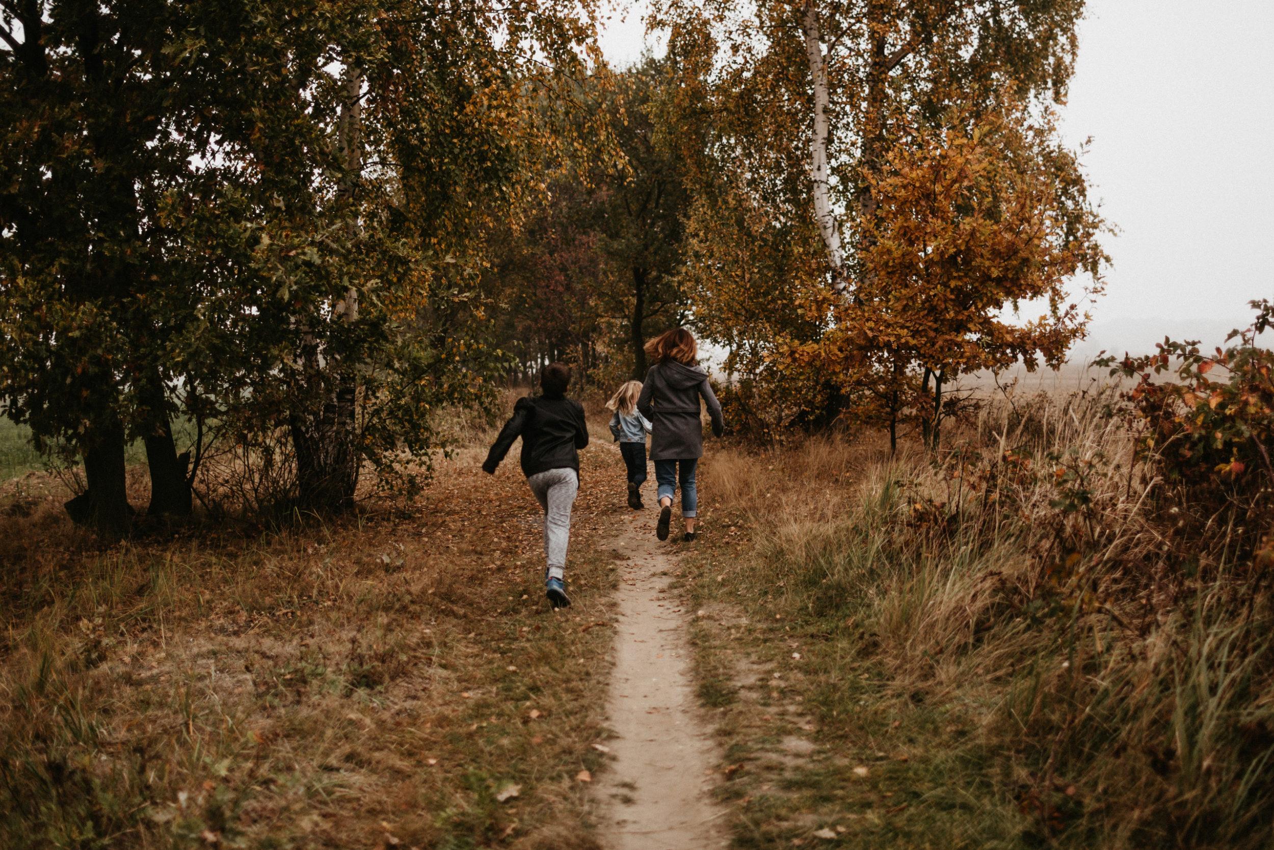 jesienna sesja rodzinna fotografia gliwice 00009