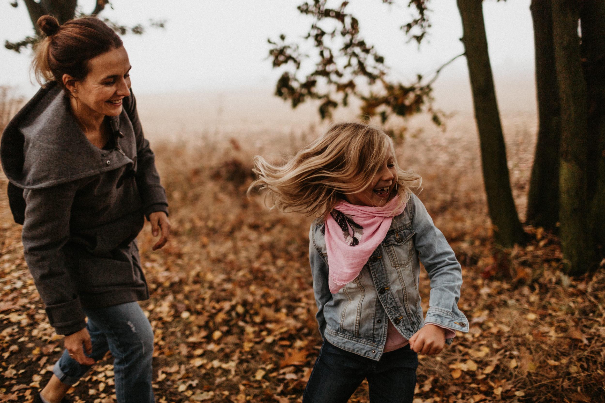 jesienna sesja rodzinna fotografia gliwice 00011