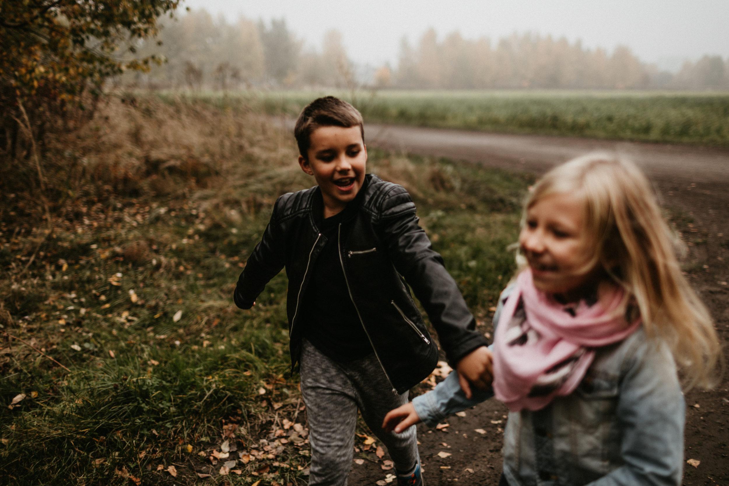 jesienna sesja rodzinna fotografia gliwice 00016