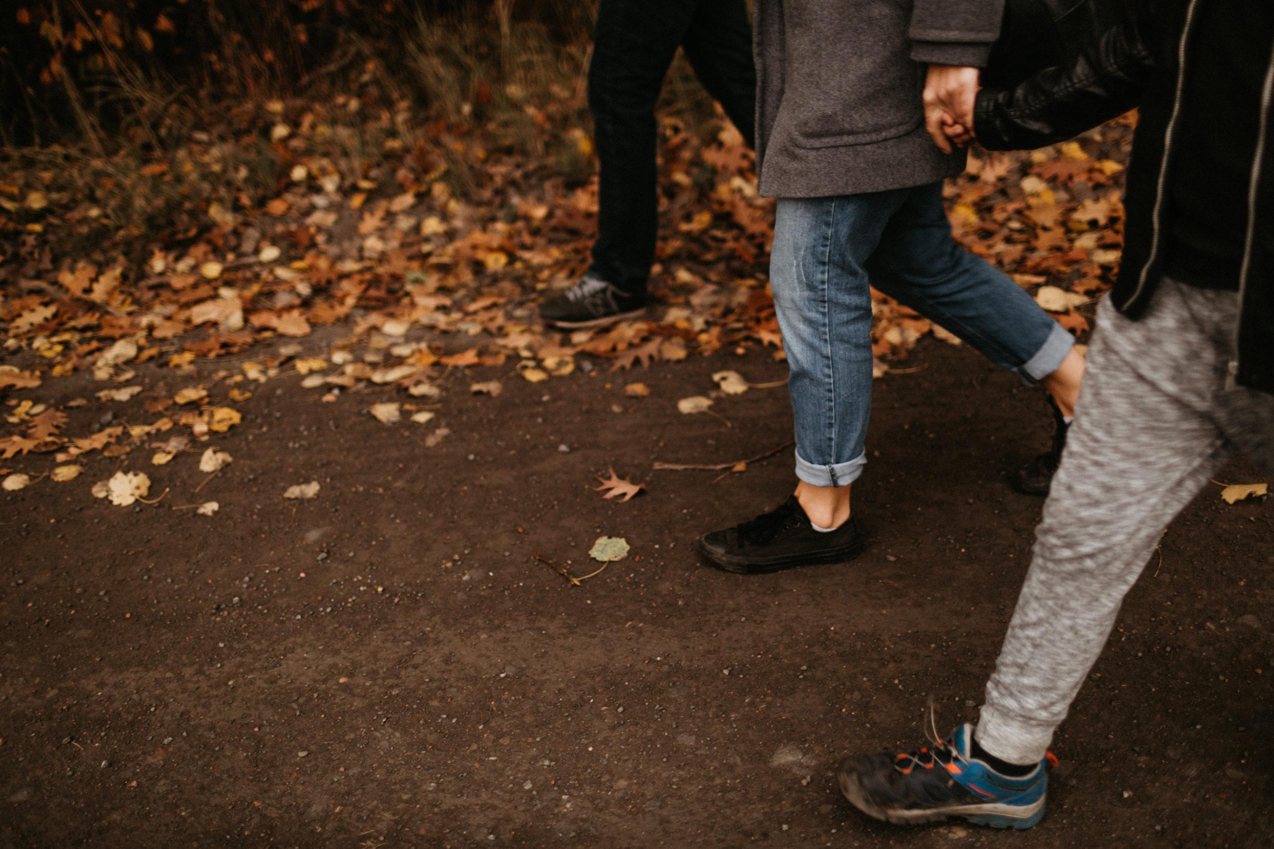 jesienna sesja rodzinna fotografia gliwice 00028