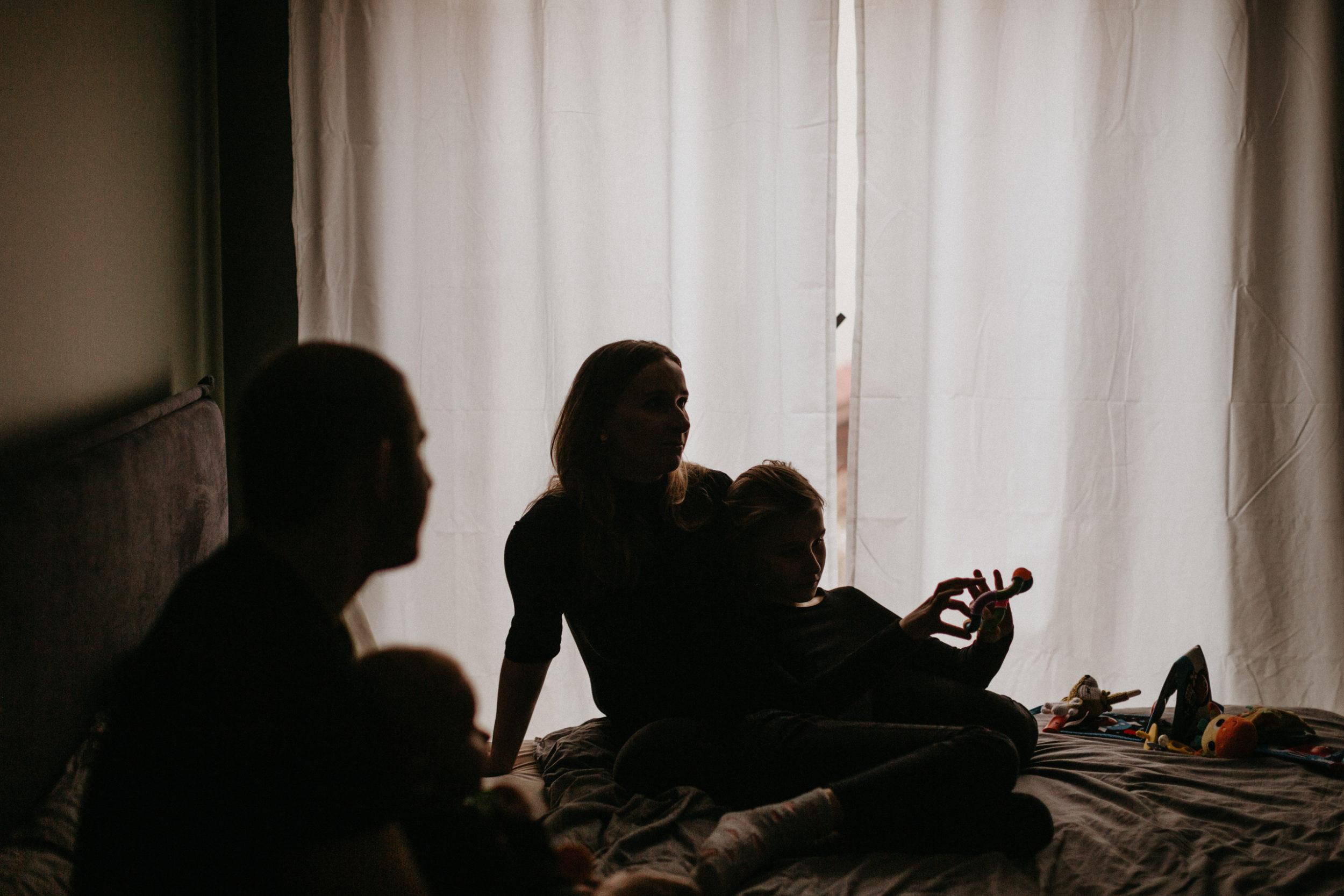 lifestylowa sesja rodzinna w domu rybnik fotograf 00009