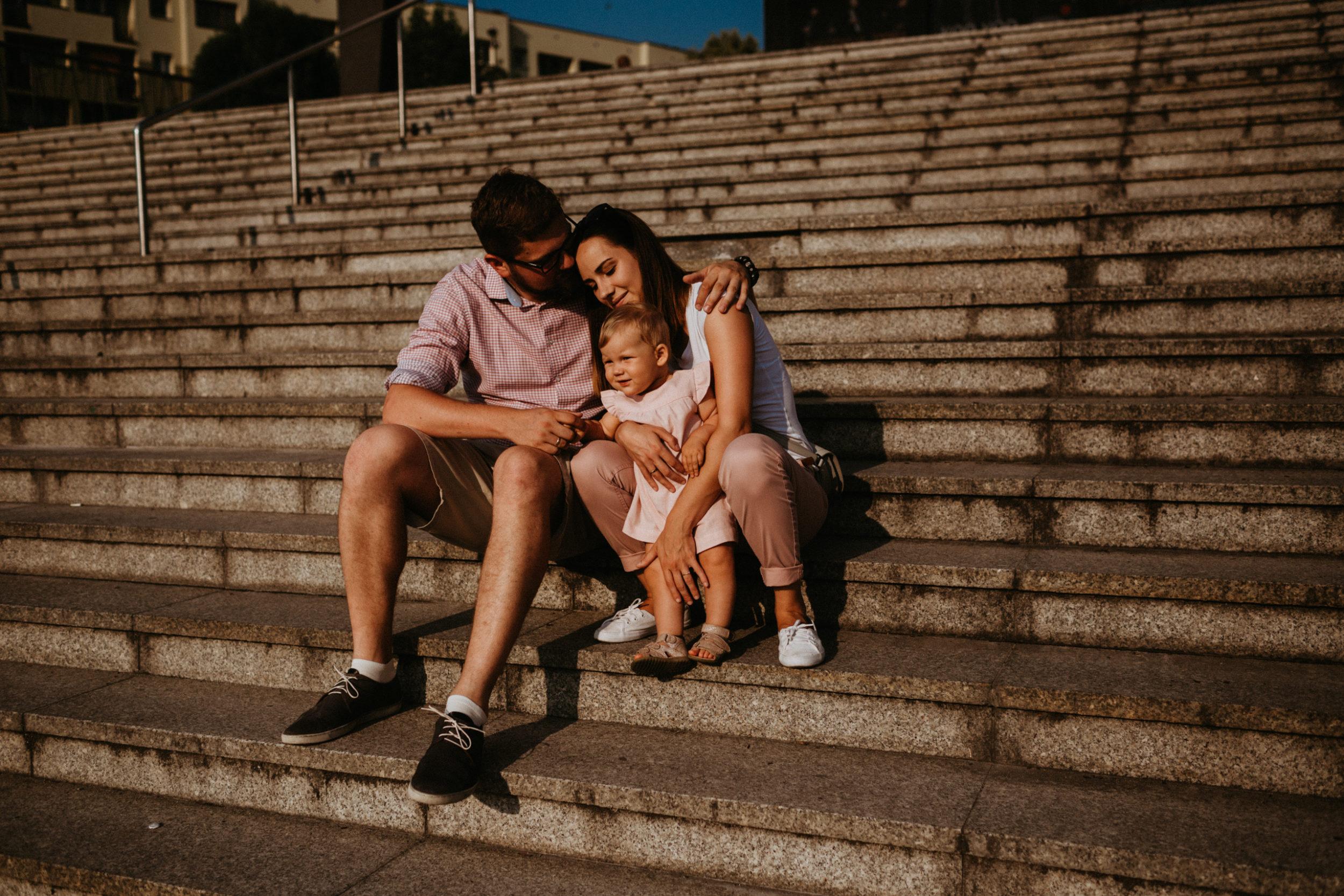 sesja rodzinna w miescie fotografia slask 00008
