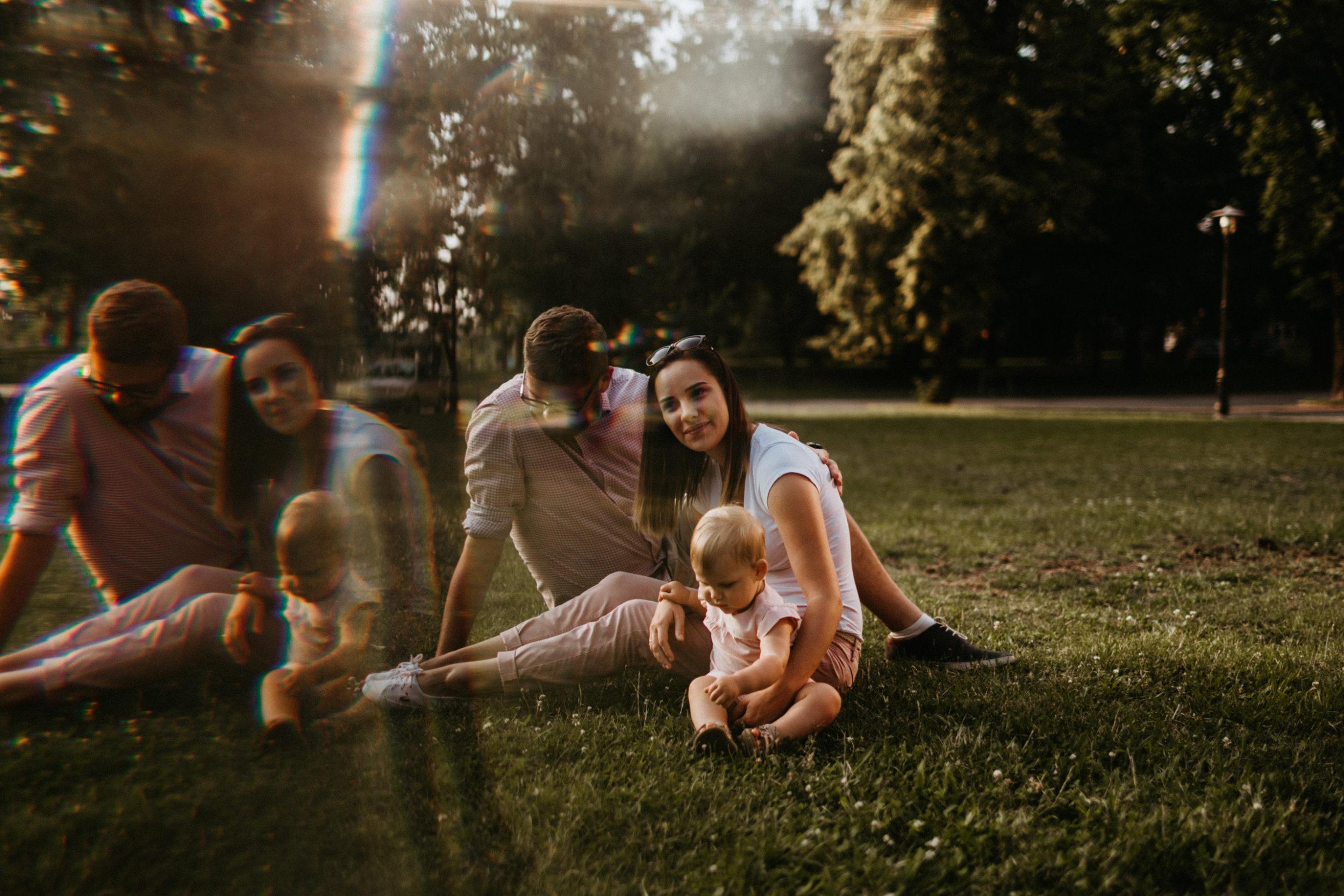 sesja rodzinna w miescie fotografia slask 00022