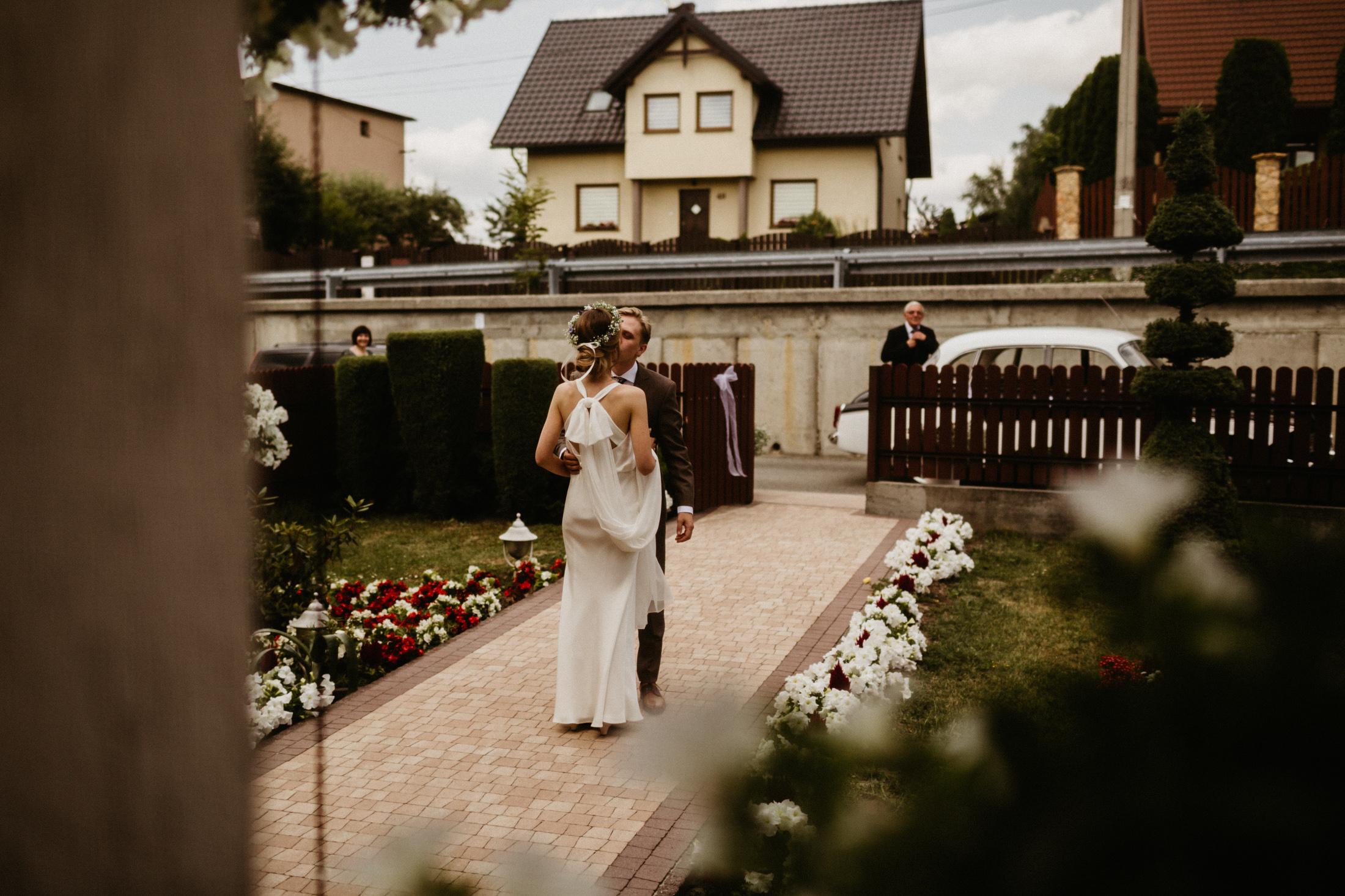 wesele w stodole folwark wiazy krakow slub 00012