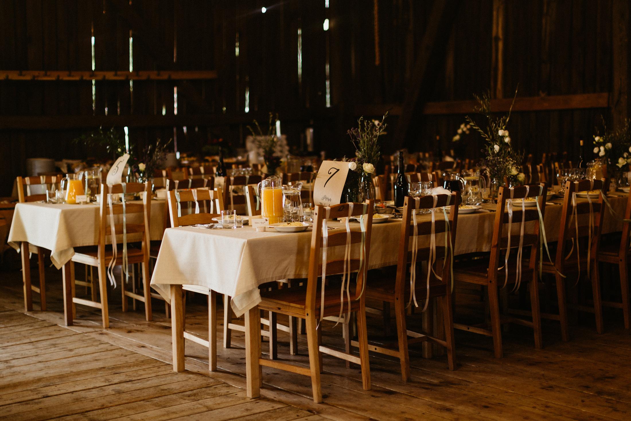 wesele w stodole folwark wiazy krakow slub 00064